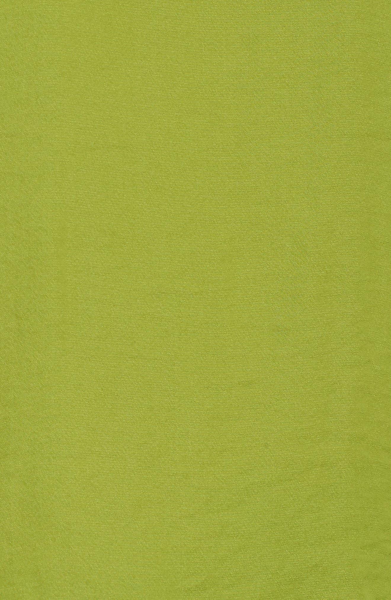 Hammer Satin Bell Sleeve Blouse,                             Alternate thumbnail 36, color,