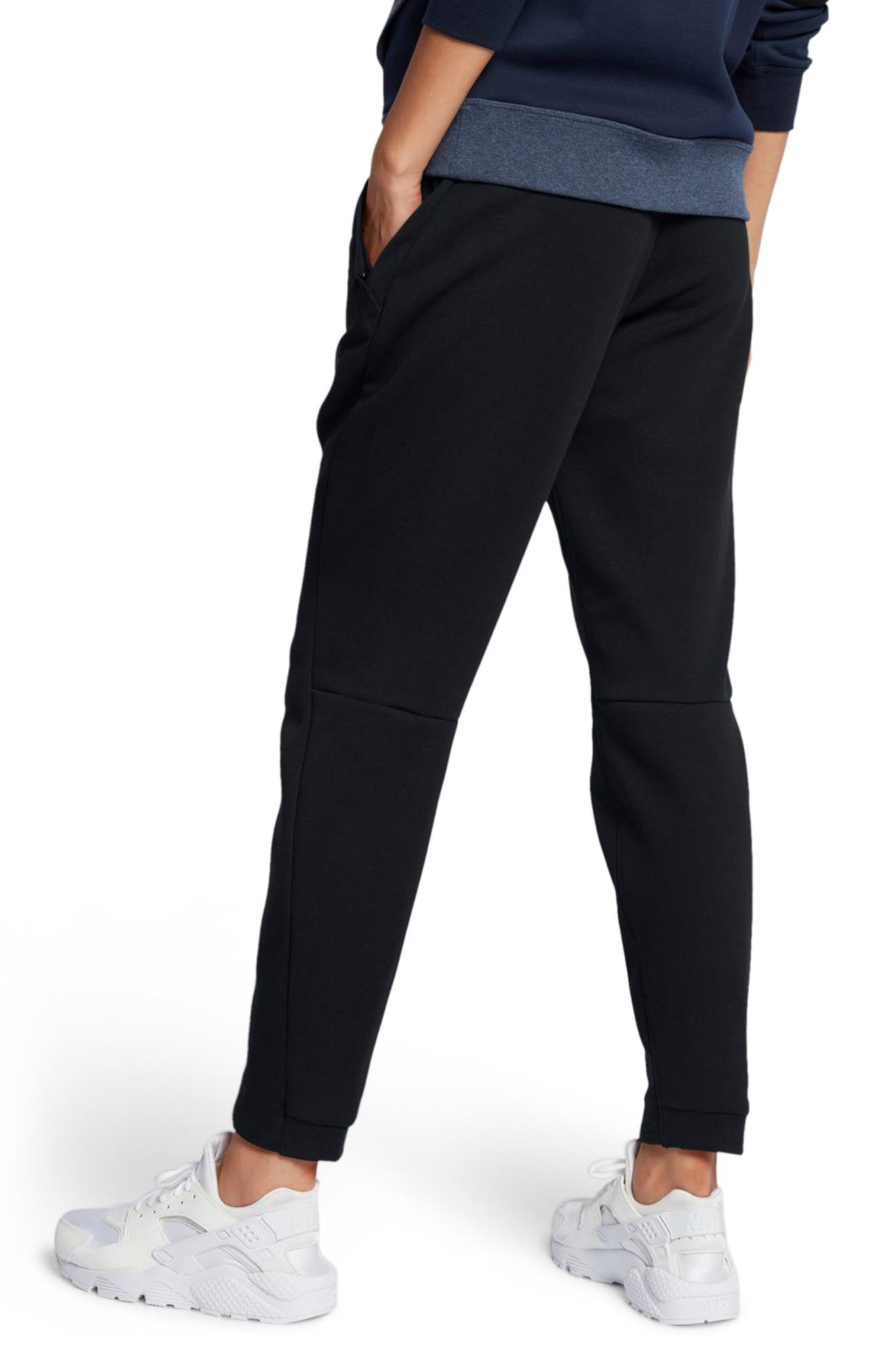 Sportswear Women's Tech Fleece Pants,                             Alternate thumbnail 2, color,                             010