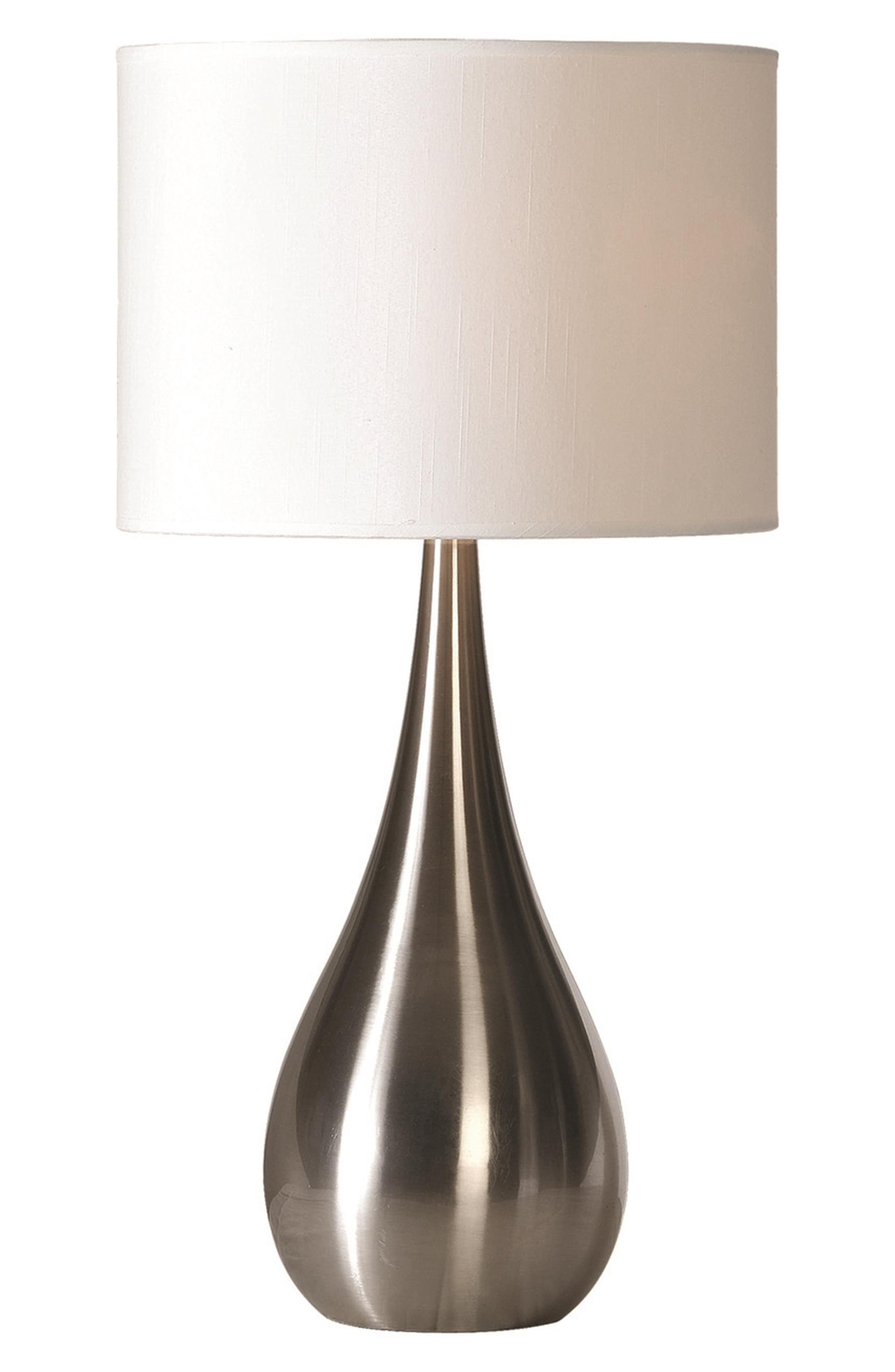 Alba Table Lamp,                             Main thumbnail 1, color,                             040