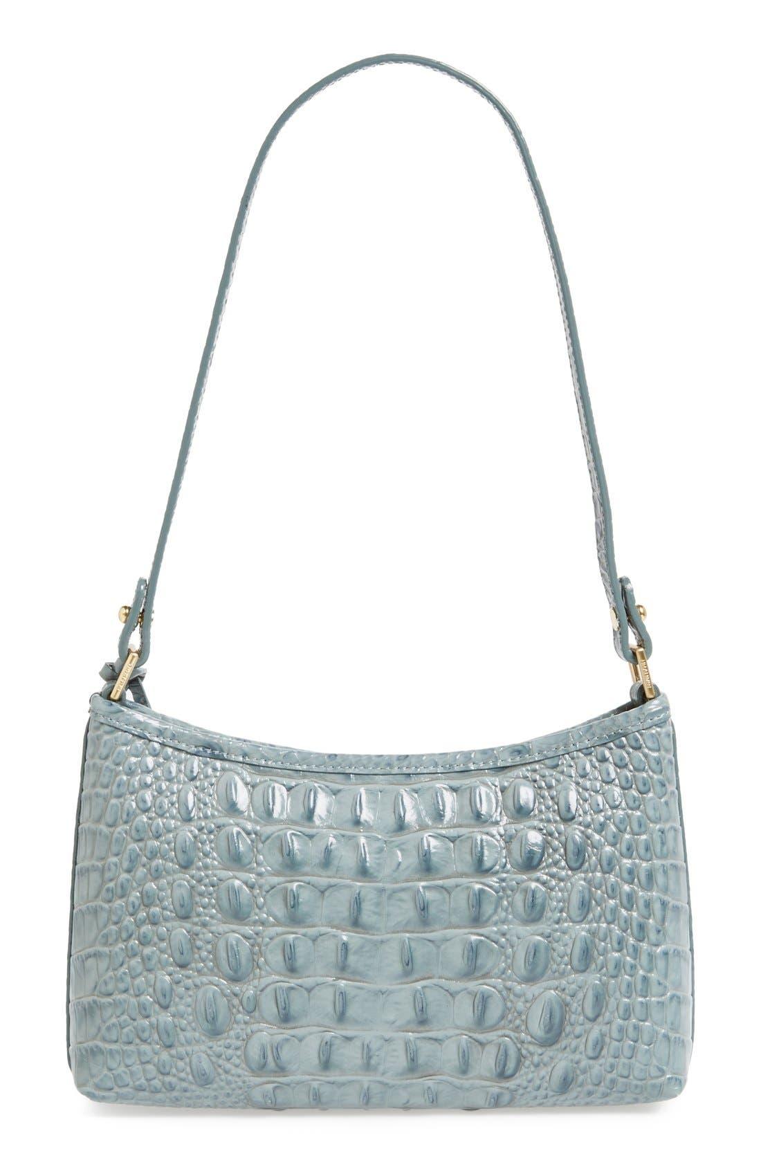 'Anytime - Mini' Convertible Handbag,                             Alternate thumbnail 35, color,