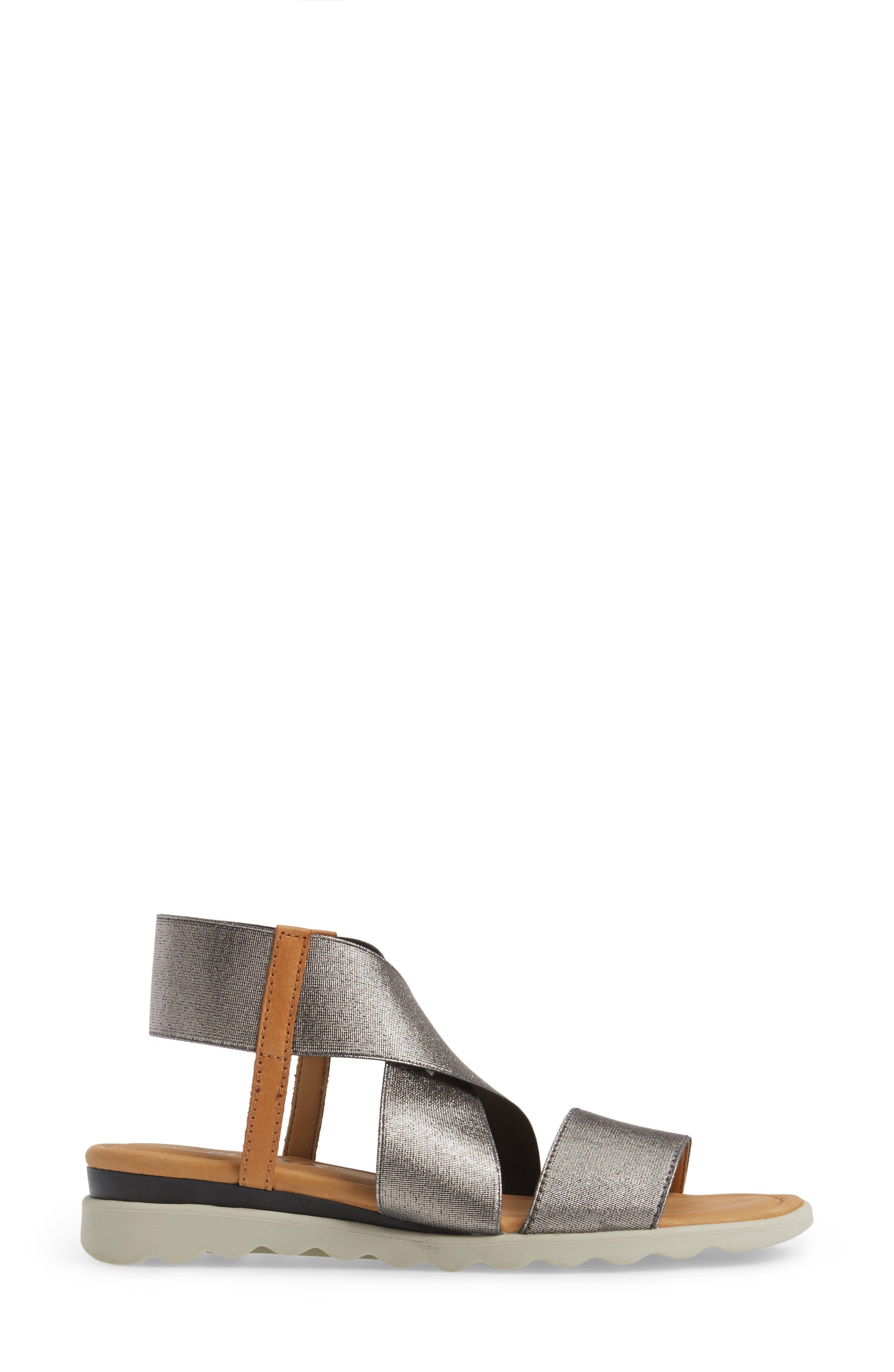Extra Sandal,                             Alternate thumbnail 16, color,