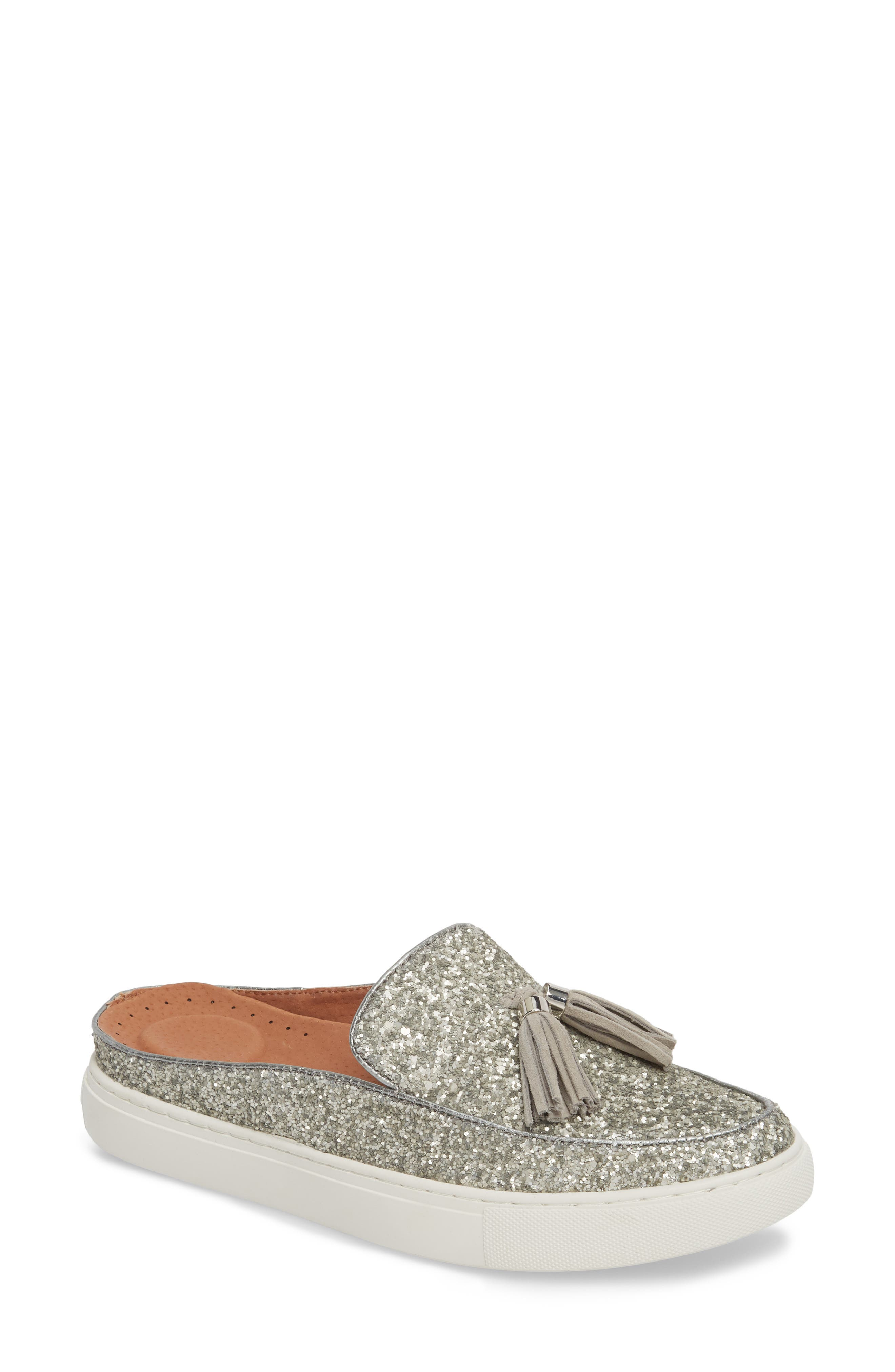 Rory Loafer Mule Sneaker,                         Main,                         color, 040