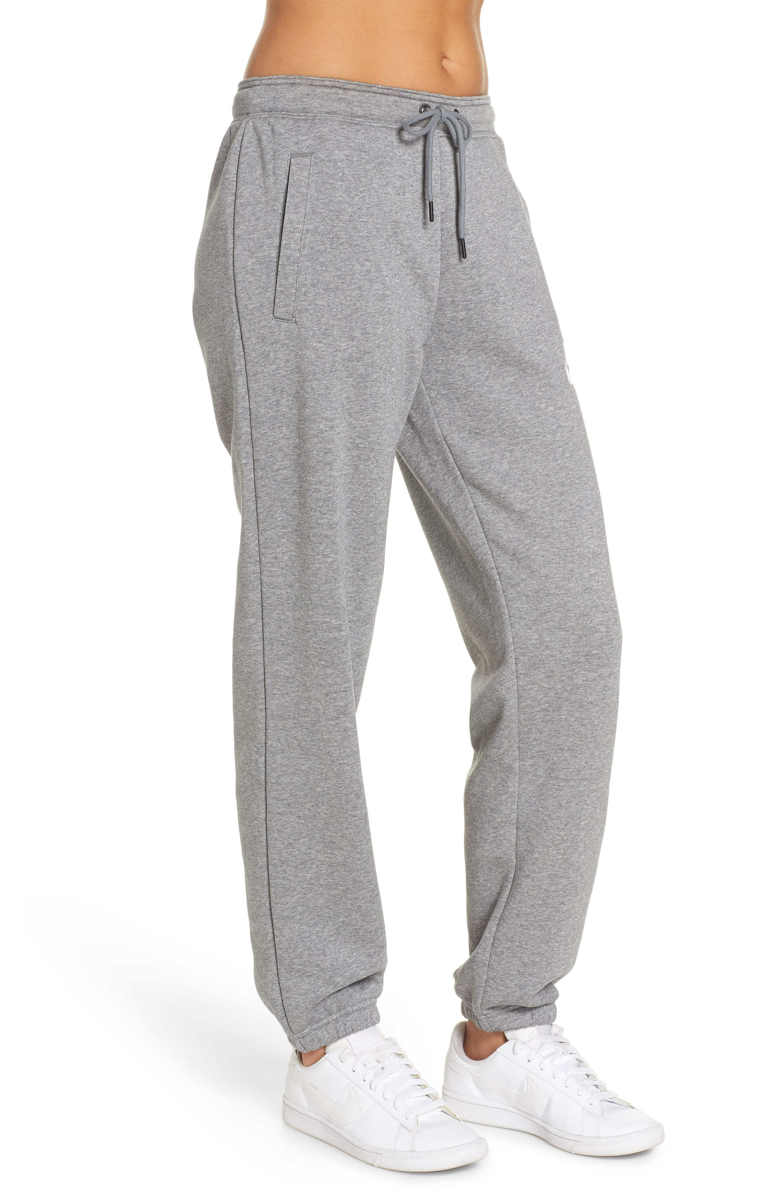 NSW Rally Pants,                             Alternate thumbnail 3, color,                             CARBON HEATHER/ COOL GREY