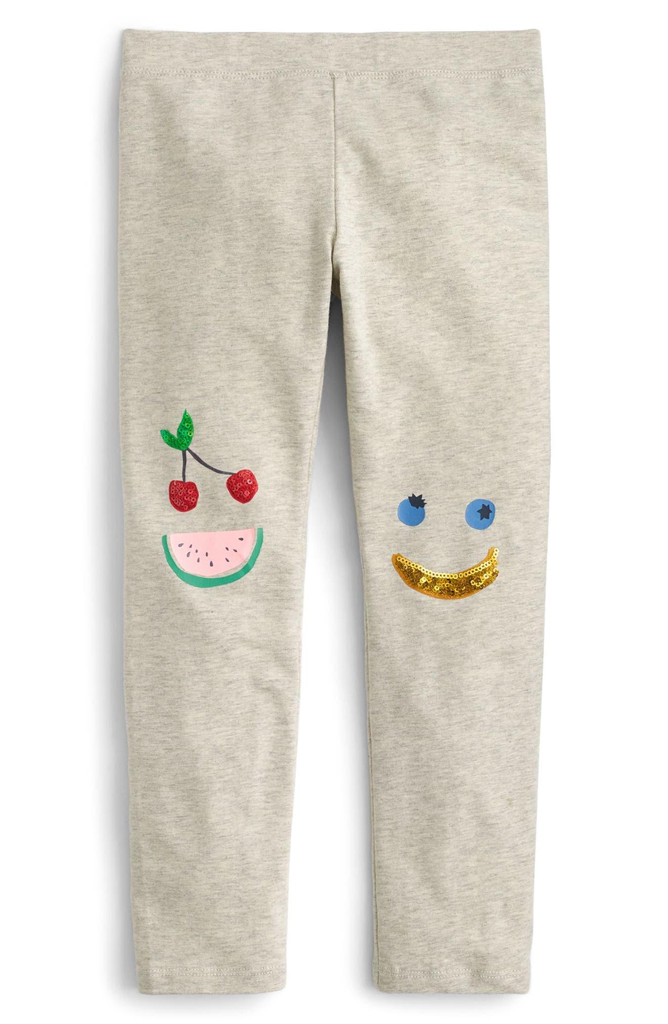 Fruit Knee Everyday Leggings,                         Main,                         color,