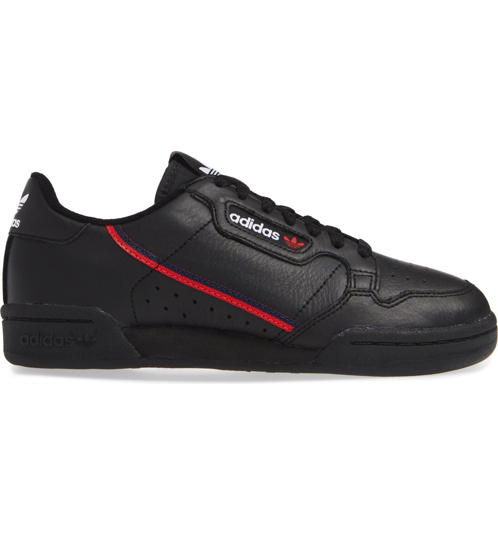 adidas Continental 80 Sneaker (Unisex)  731bb9382
