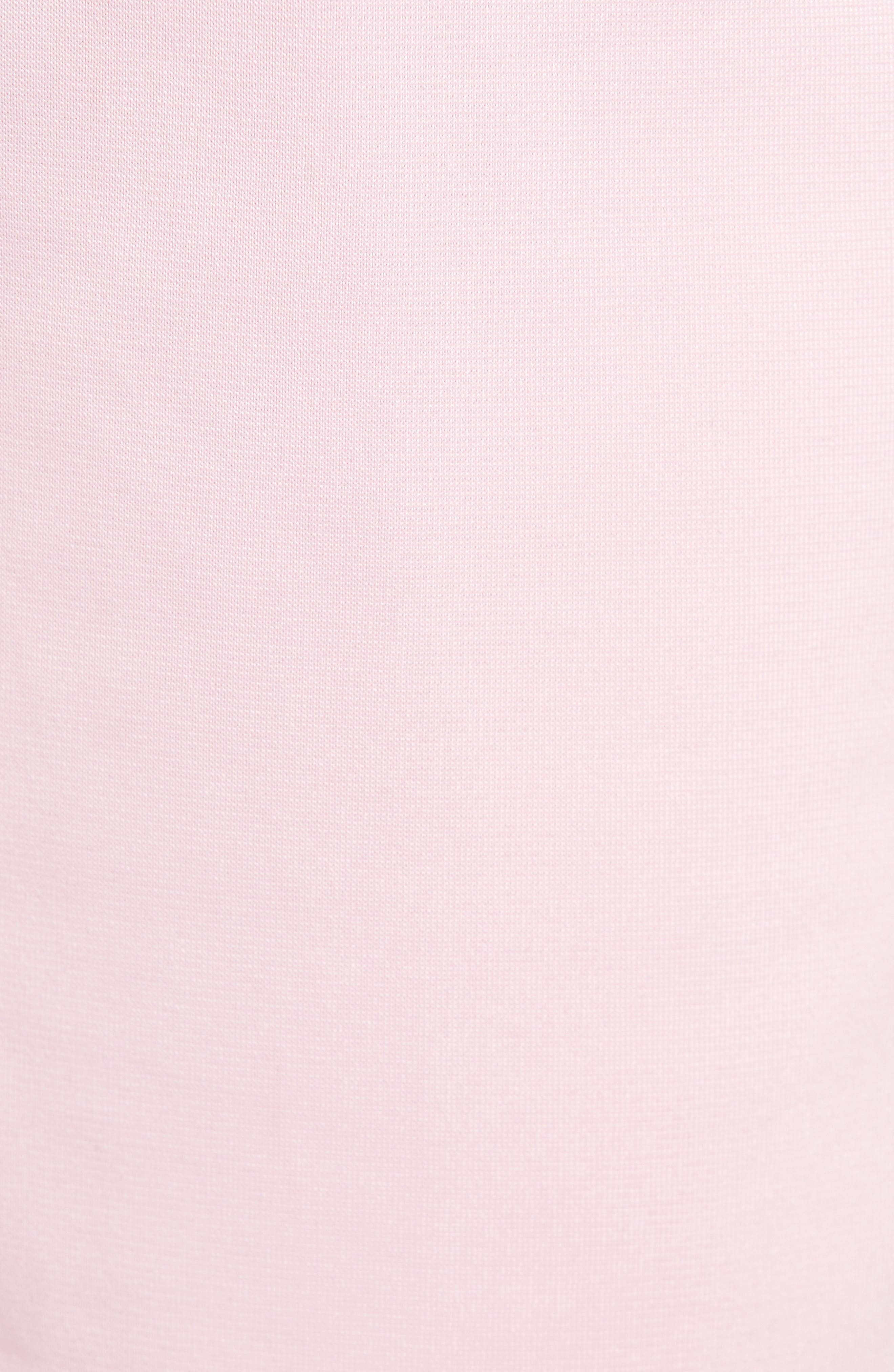 Active Wastoria Track Pants,                             Alternate thumbnail 6, color,                             PINK/ BLACK