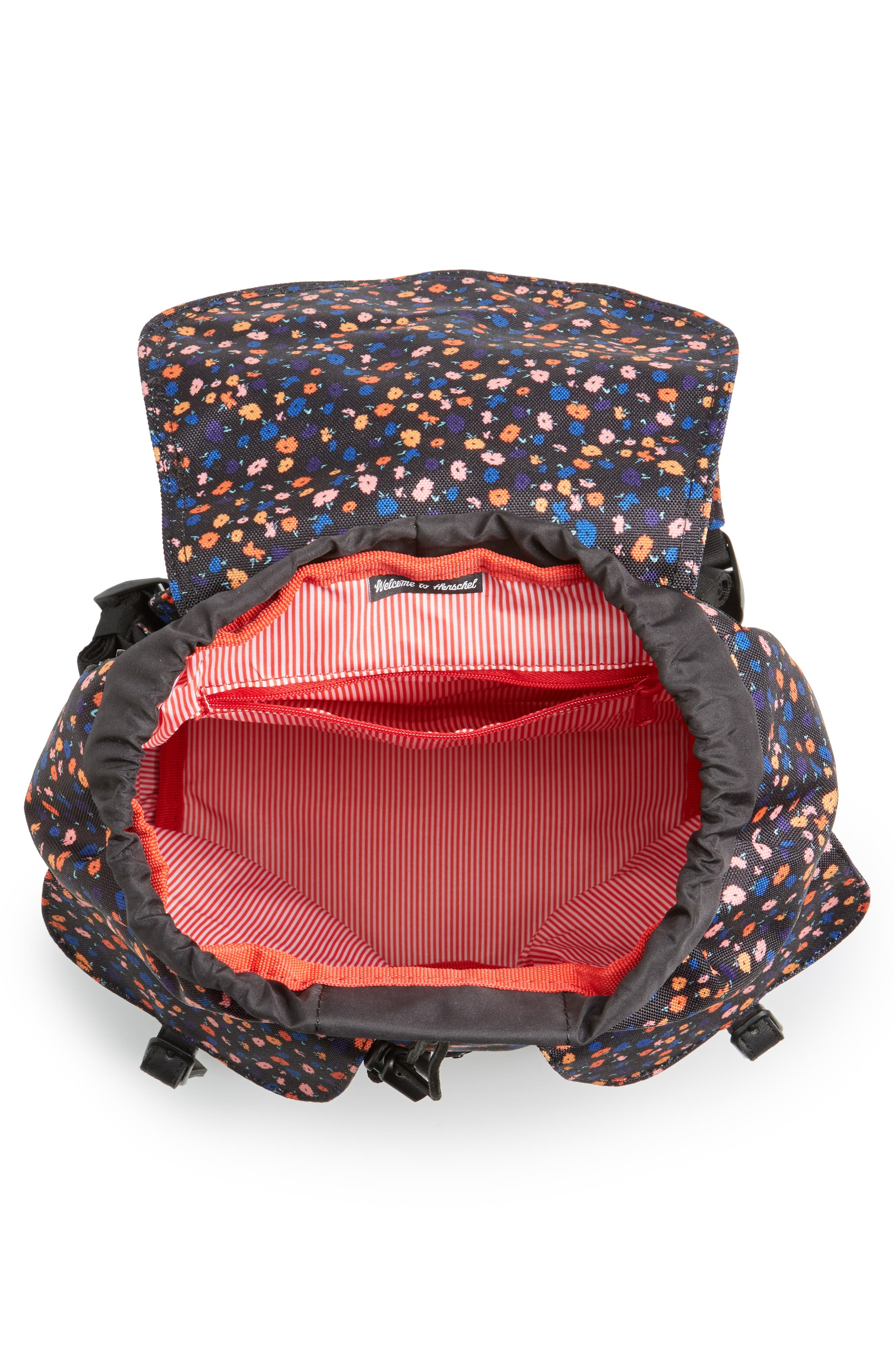X-Small Dawson Backpack,                             Alternate thumbnail 4, color,                             005