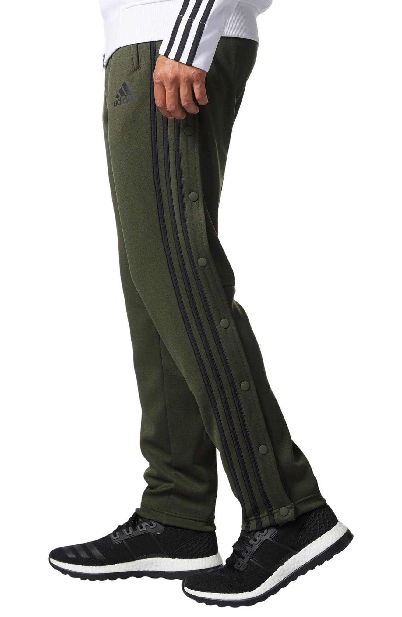 Squad ID Breakway Track Pants,                             Alternate thumbnail 8, color,