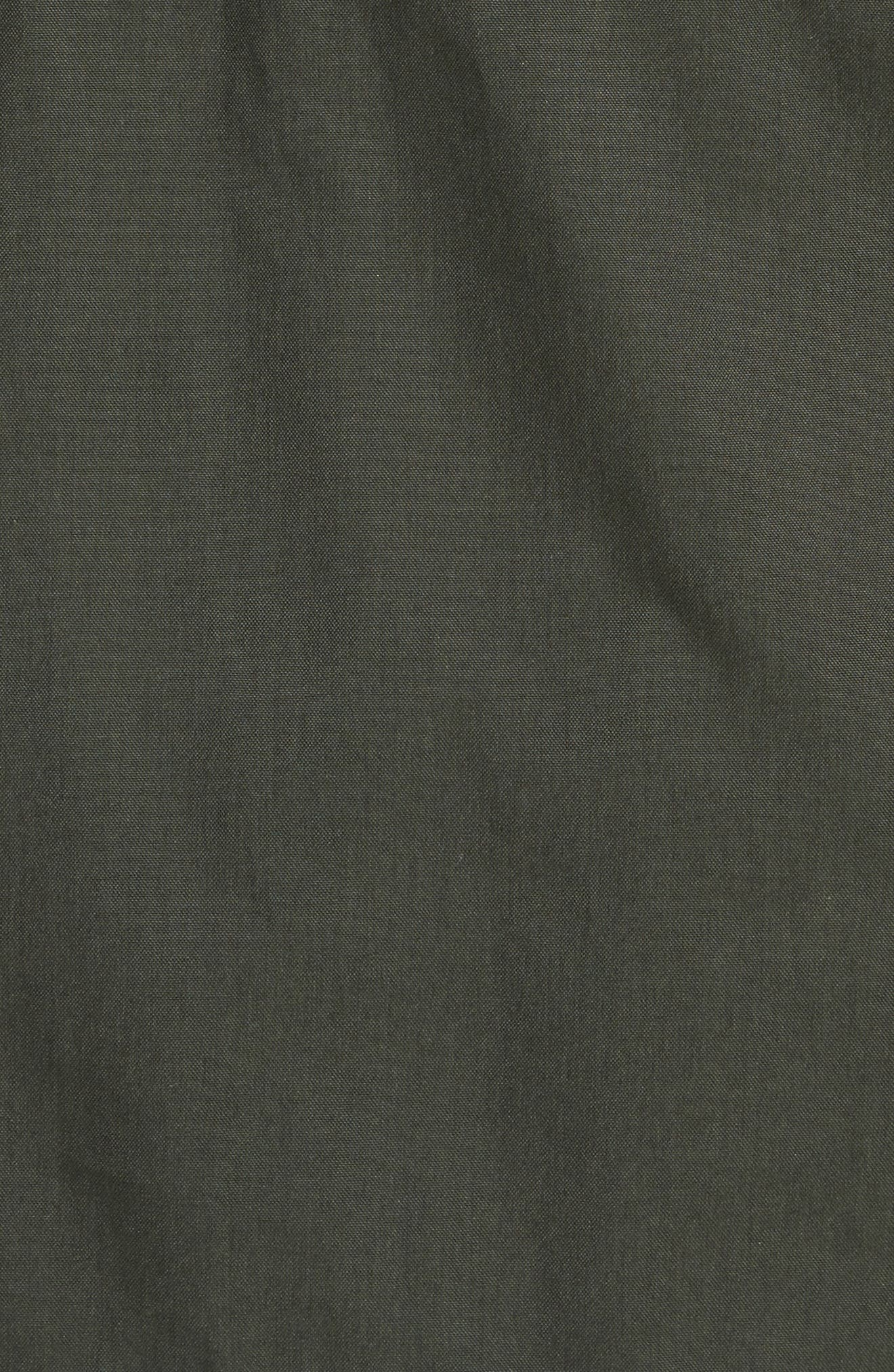 Canvas Field Jacket,                             Alternate thumbnail 6, color,