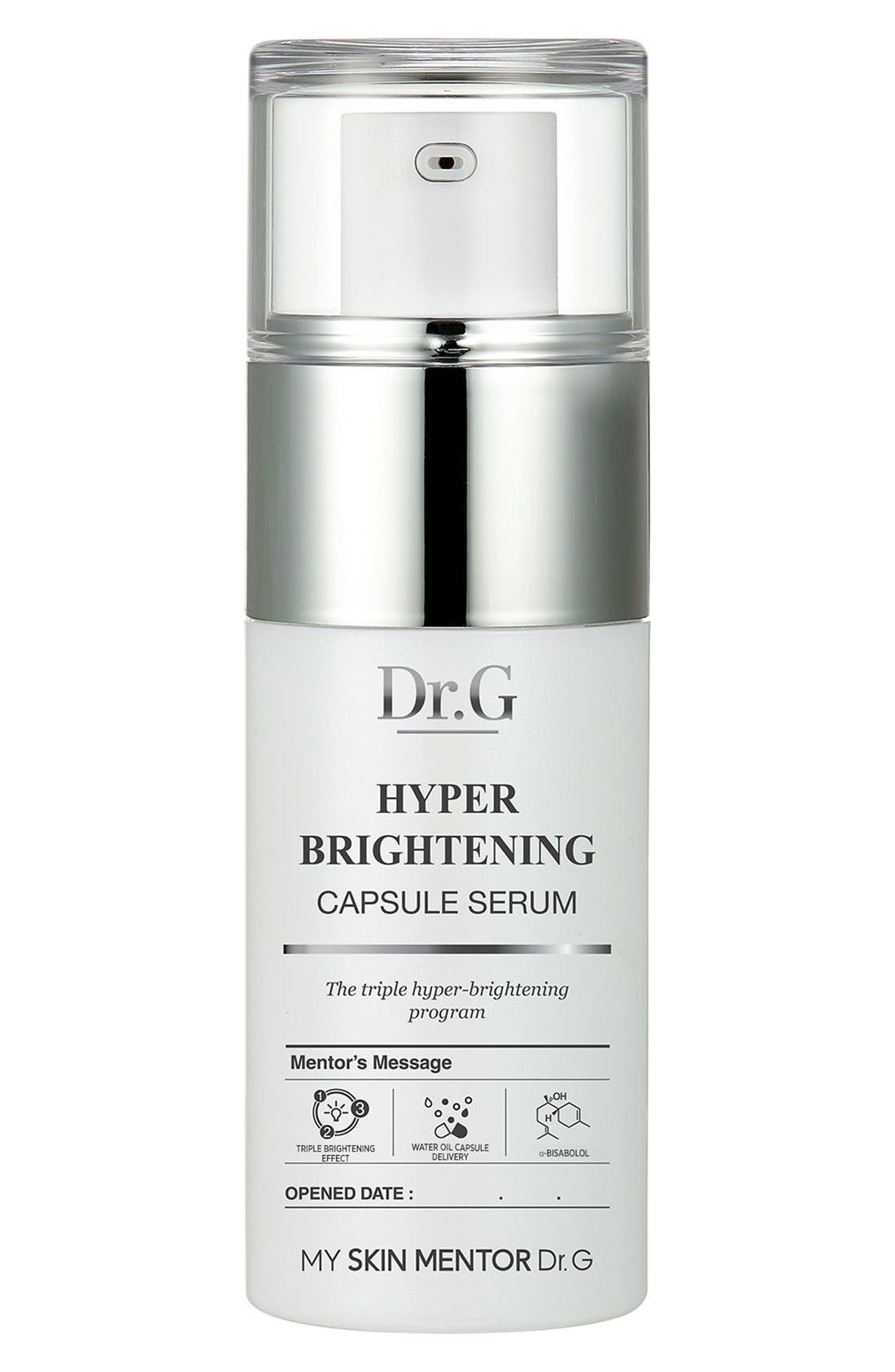 Hyper Brighten Capsule Serum,                         Main,                         color,