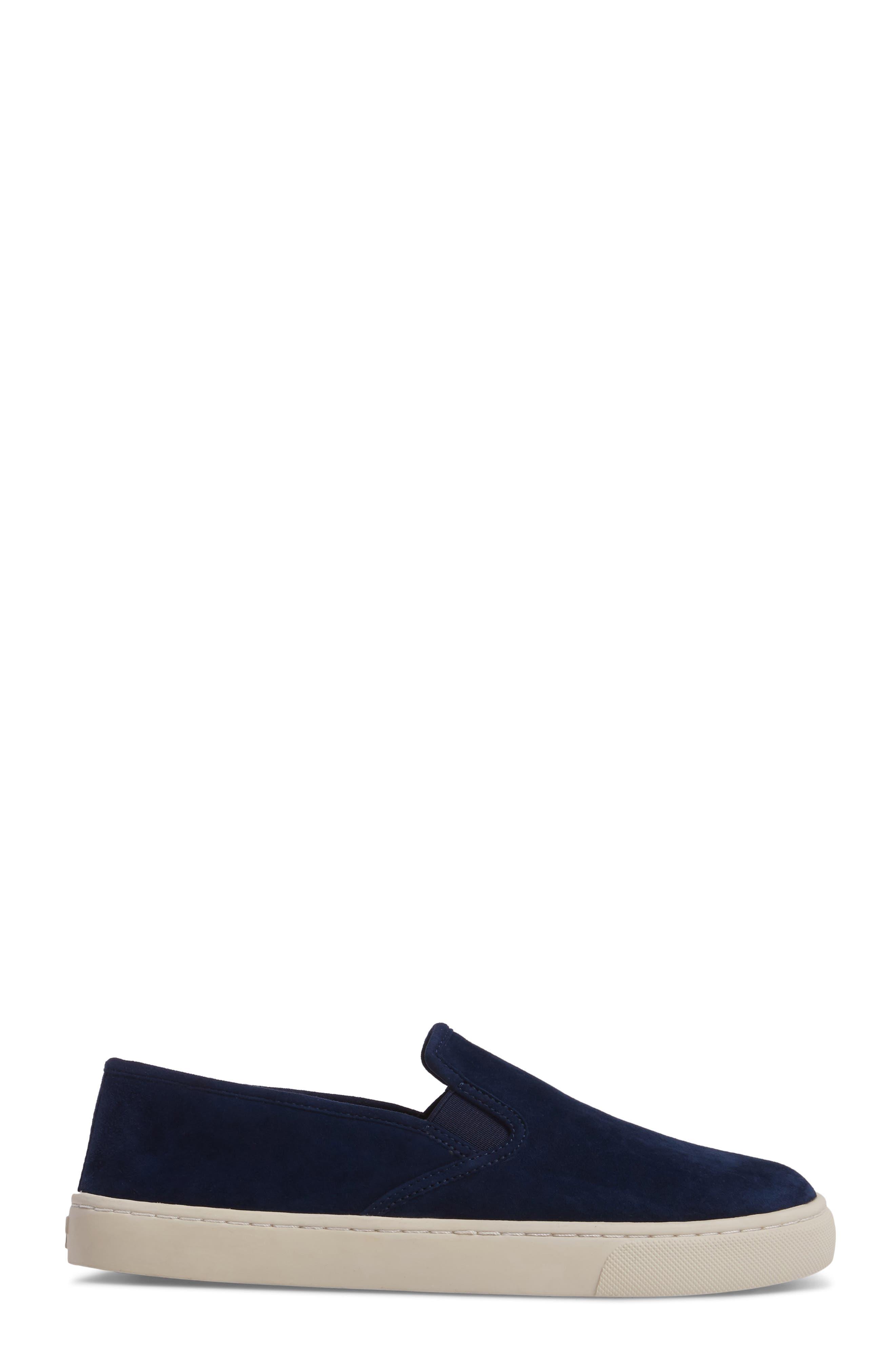 Max Slip-On Sneaker,                             Alternate thumbnail 16, color,