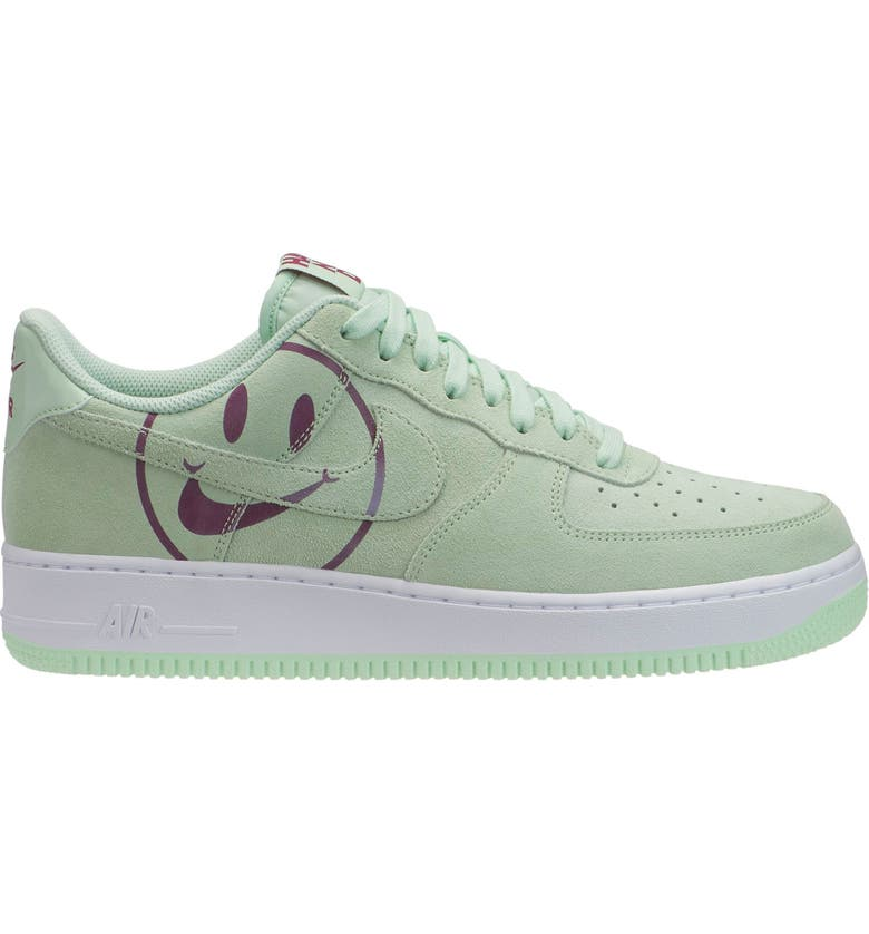 the best attitude 0026d 90a68 NIKE Air Force 1 07 LV8 Have a Nike Day Sneaker, Main, color