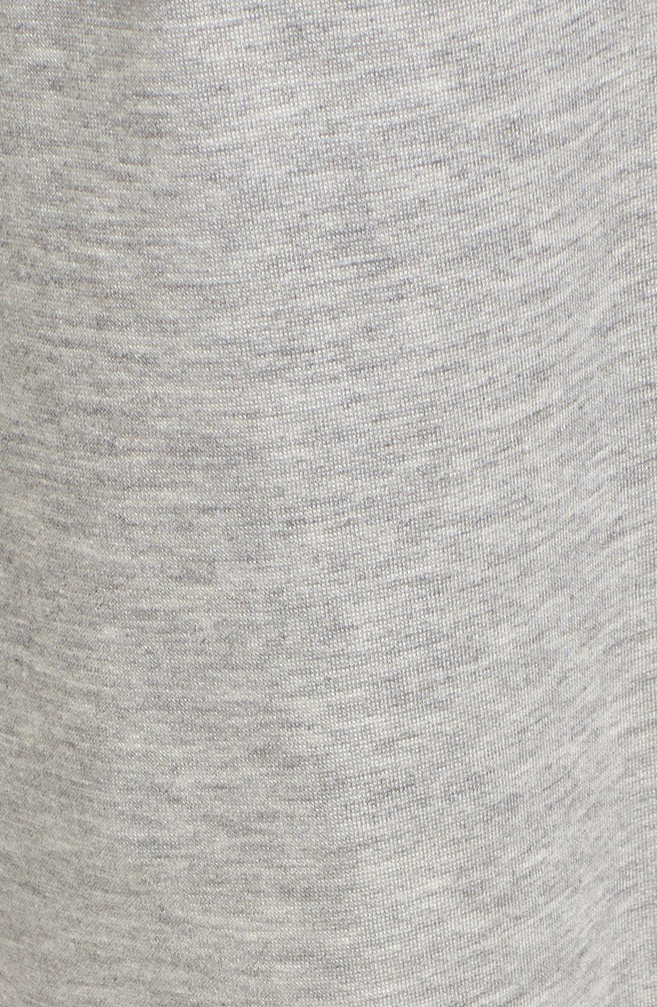Drawstring Waist Knit Pants,                             Alternate thumbnail 15, color,
