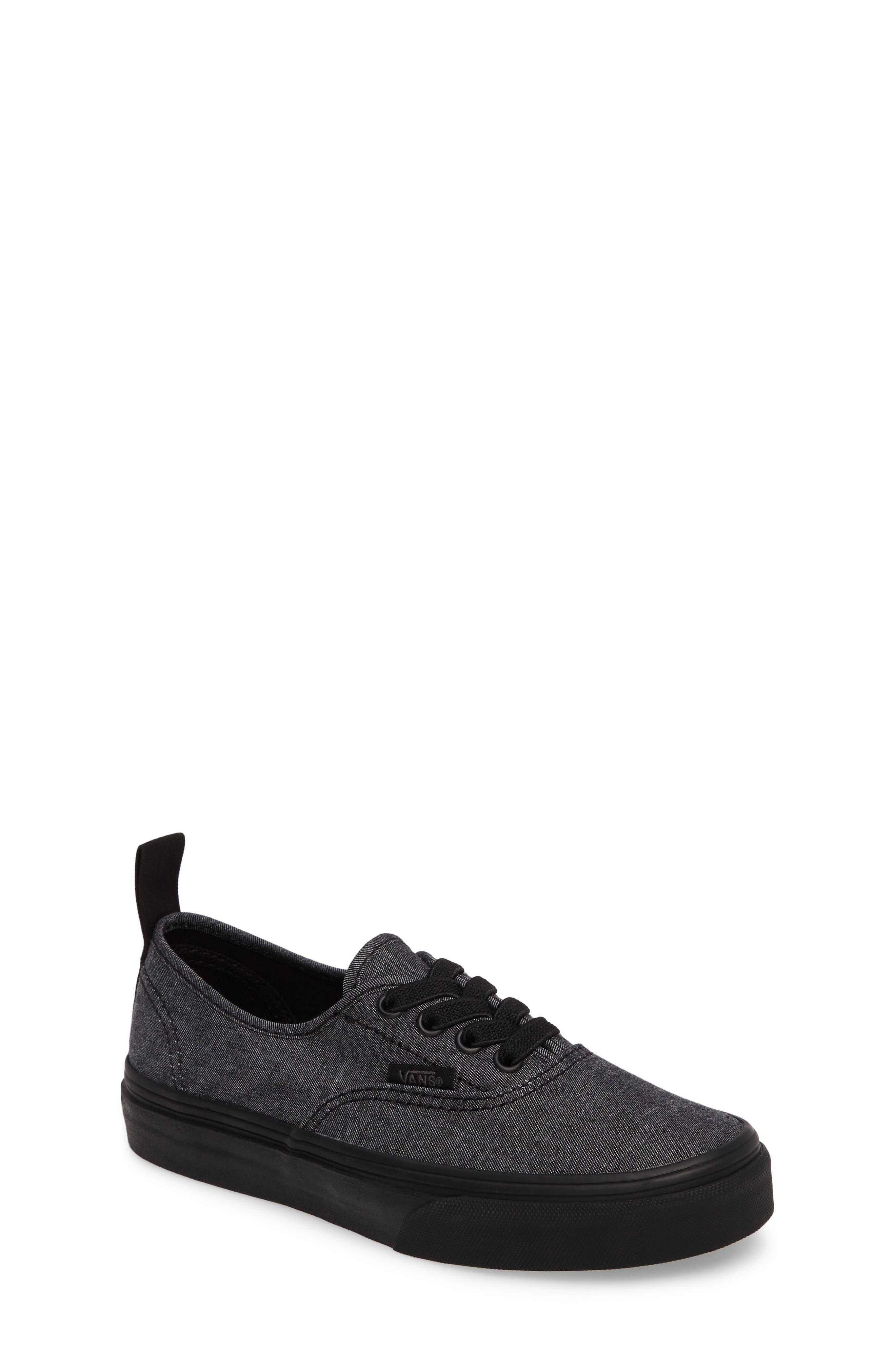 Authentic Elastic Sneaker,                         Main,                         color,