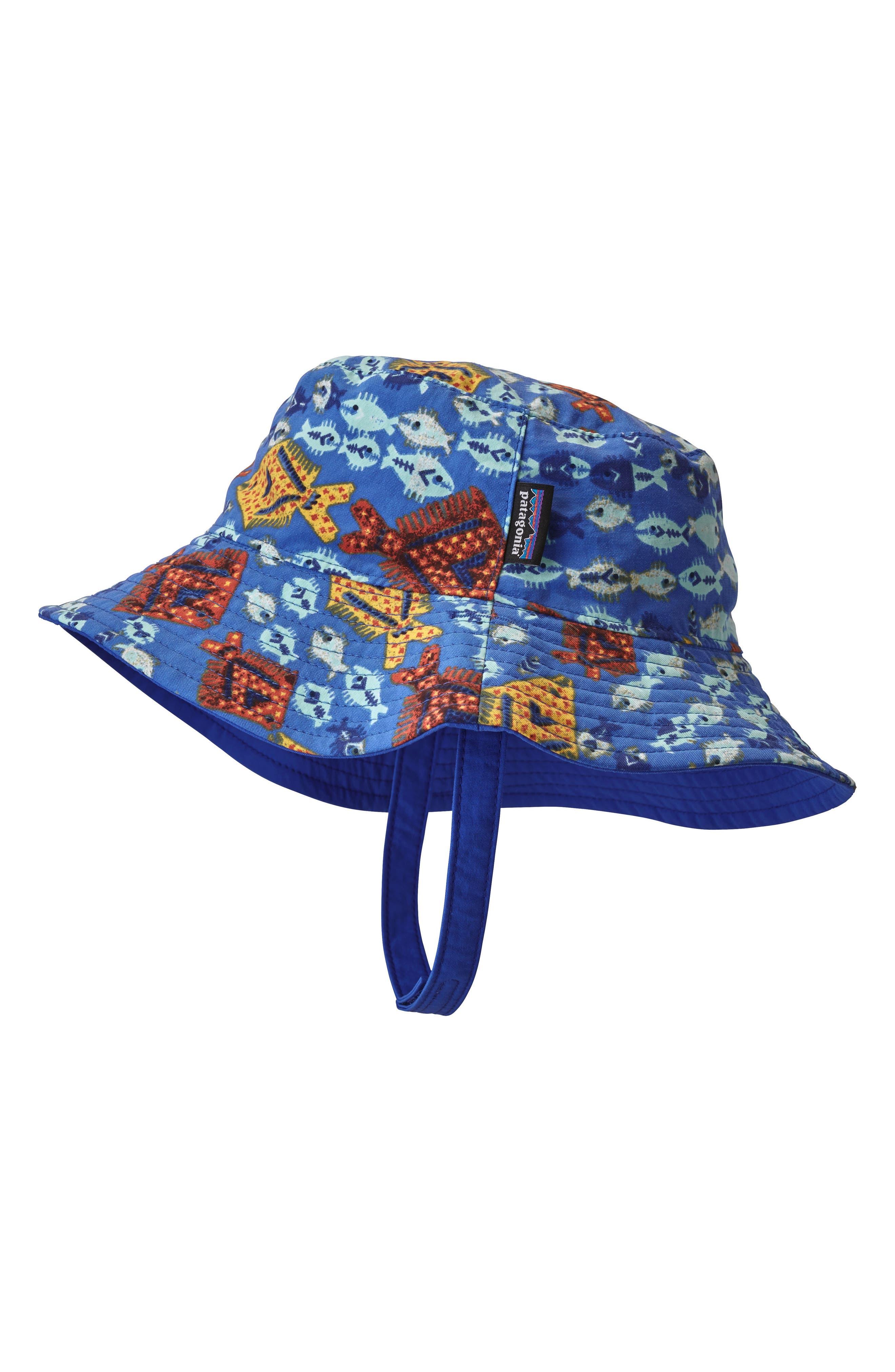 Bucket Hat,                             Main thumbnail 1, color,                             400