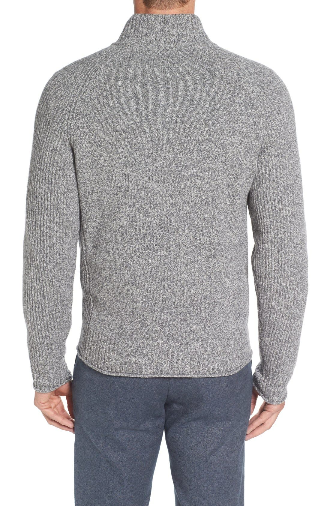 Stredwick Lambswool Sweater,                             Alternate thumbnail 9, color,