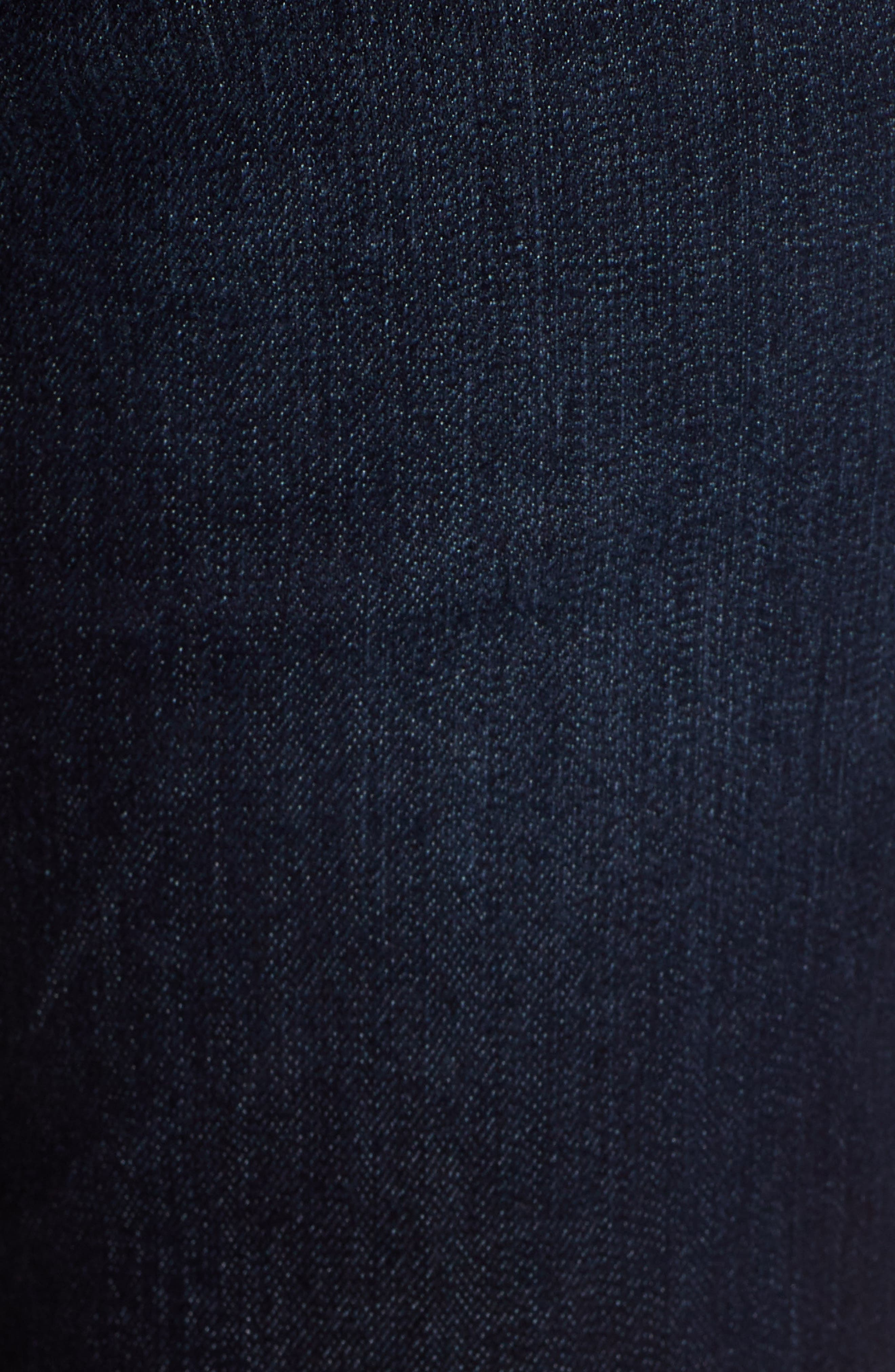 Ab-solution Itty Bitty Bootcut Jeans,                             Alternate thumbnail 6, color,                             INDIGO
