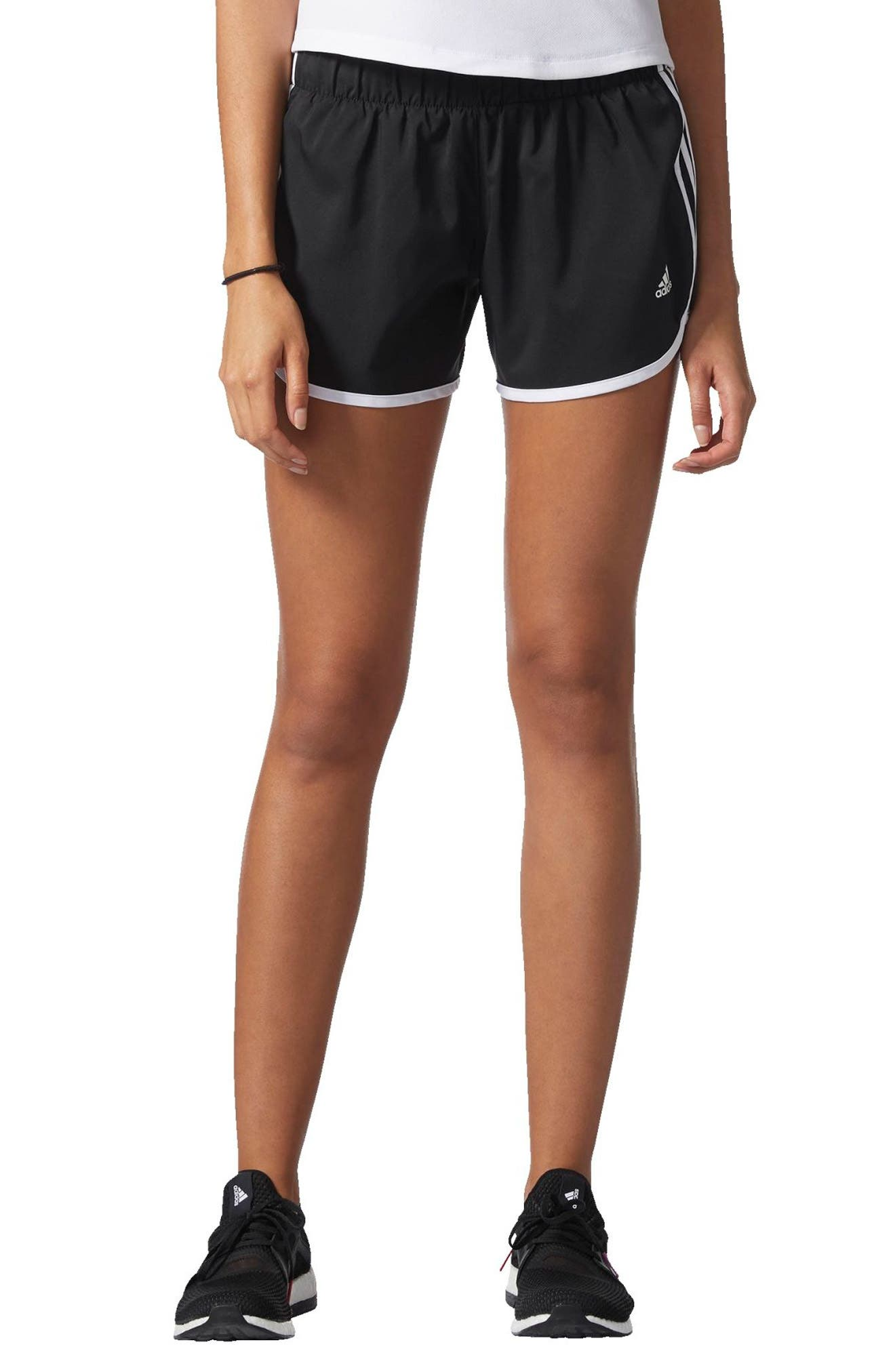M10 Icon Running Shorts,                         Main,                         color, 001