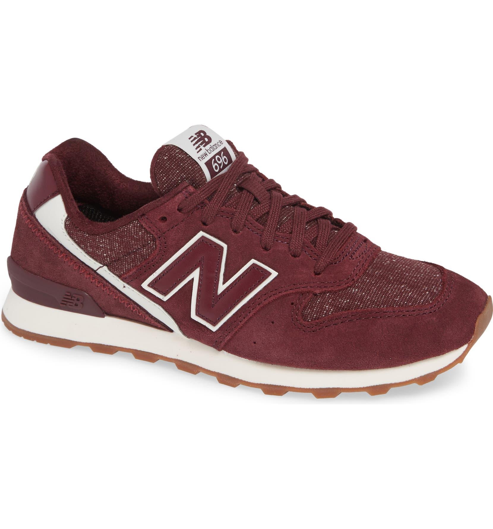 d7d38c247d34 New Balance 696 Sneaker (Women)