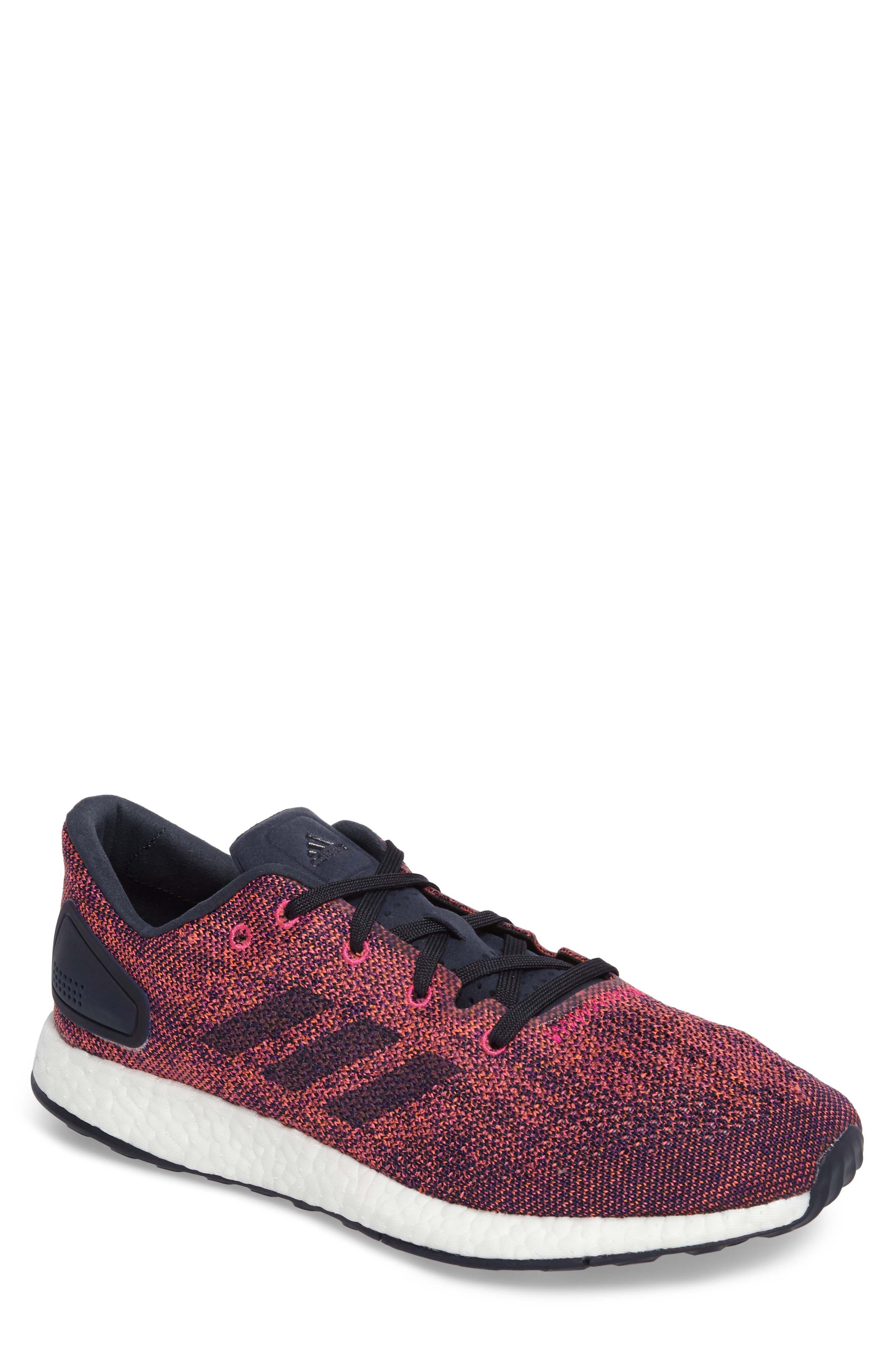 PureBoost DPR LTD Running Shoe,                         Main,                         color,