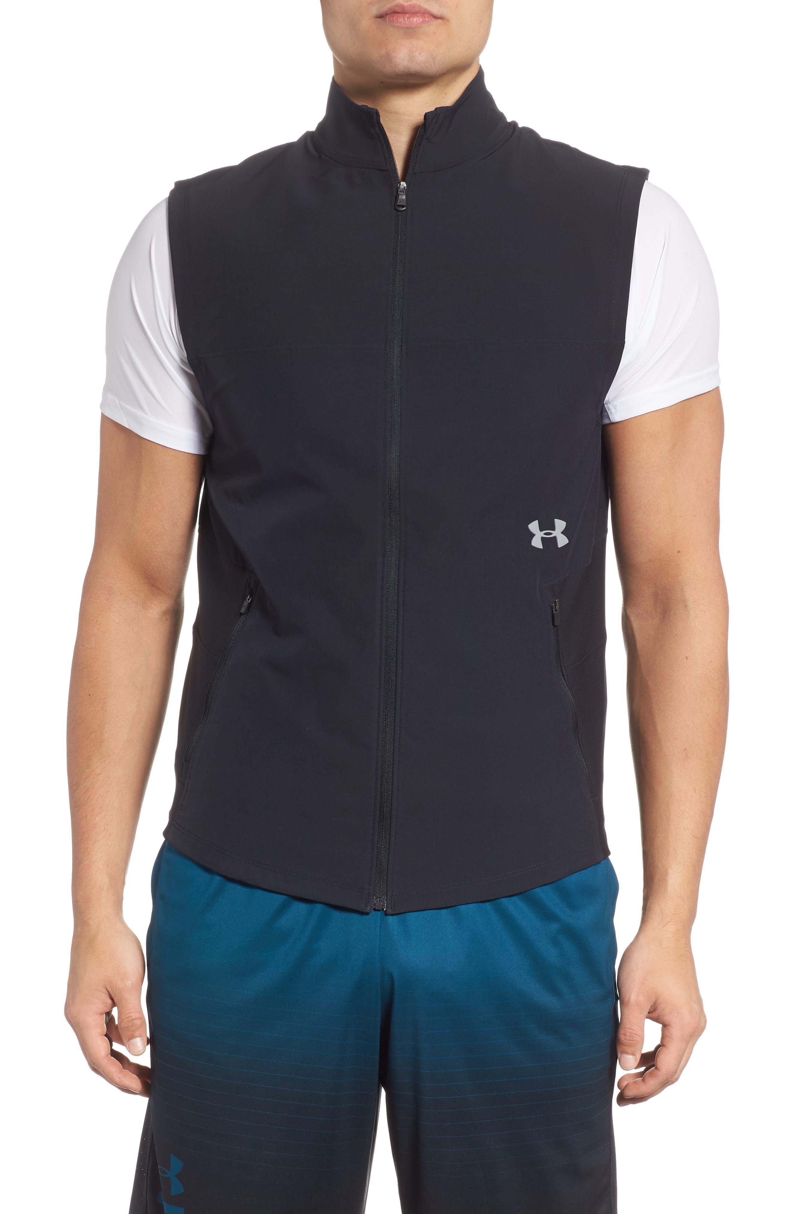 Threadborne Vanish Vest,                         Main,                         color, 001