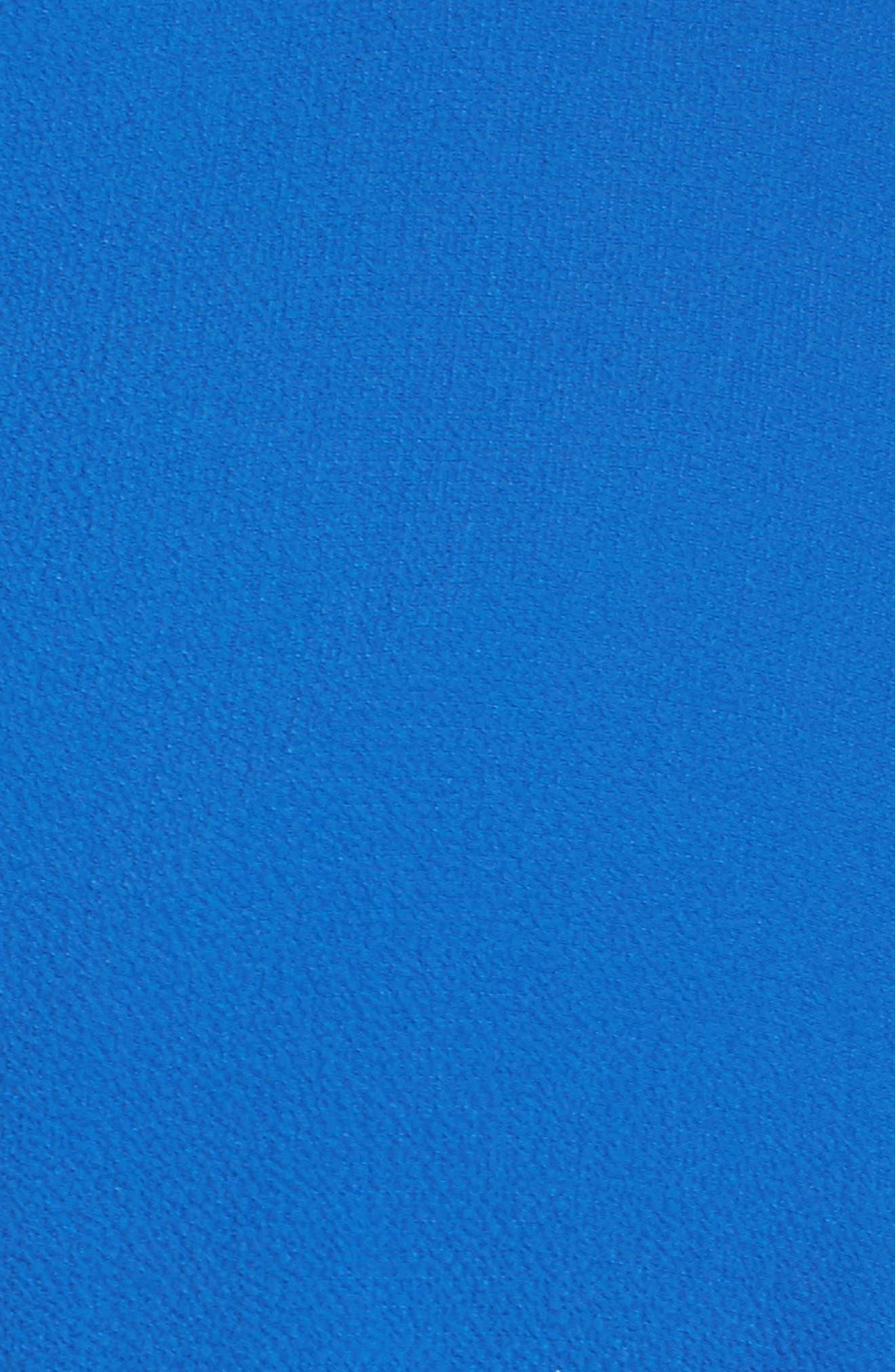 Lace-Up Handkerchief Top,                             Alternate thumbnail 5, color,                             487
