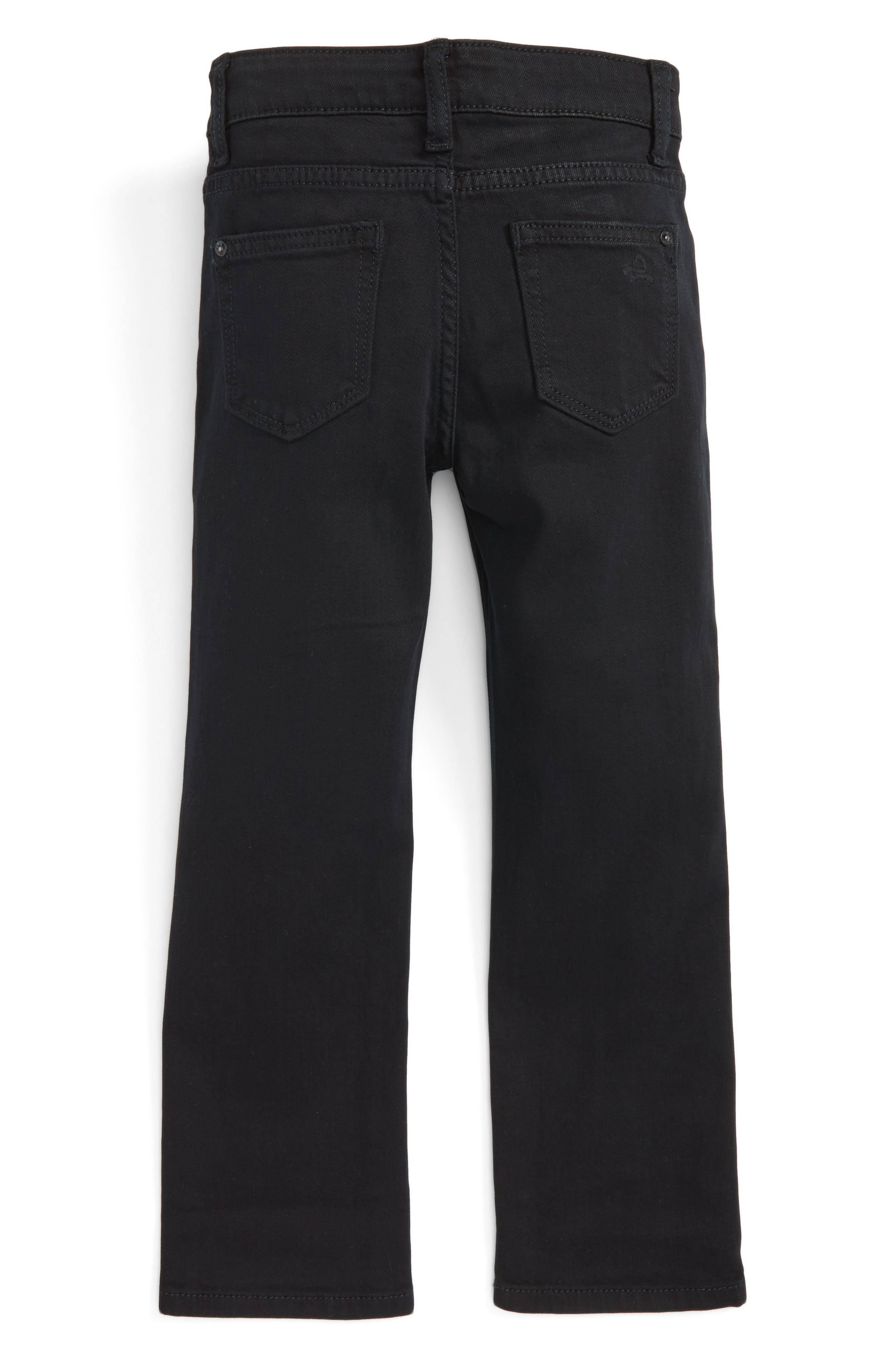 'Brady' Slim Fit Jeans,                             Alternate thumbnail 2, color,                             CLAY