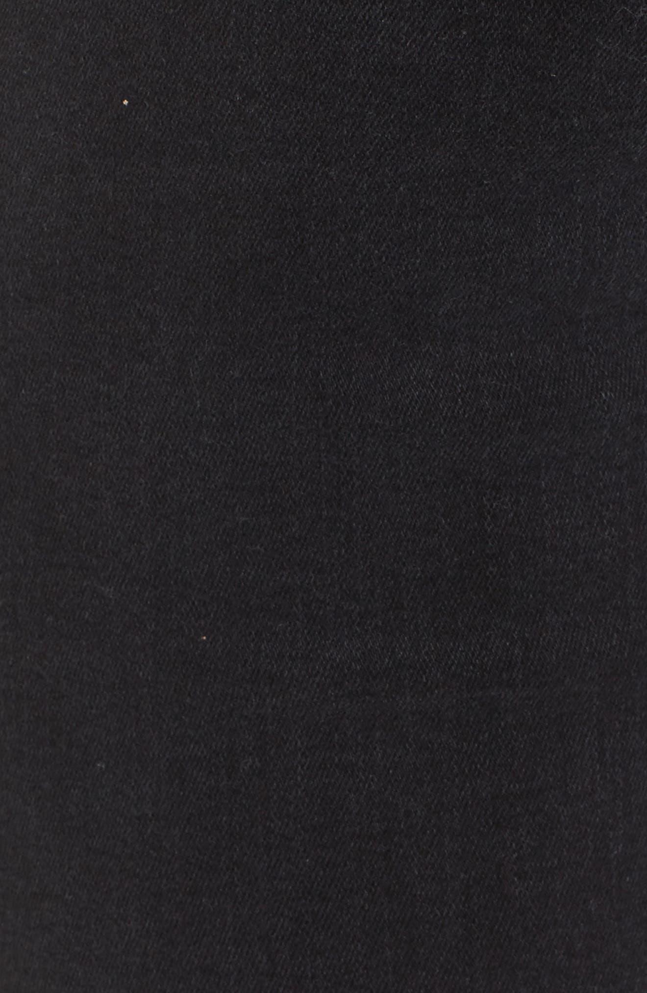 Charlie Ankle Jeans,                             Alternate thumbnail 6, color,                             411