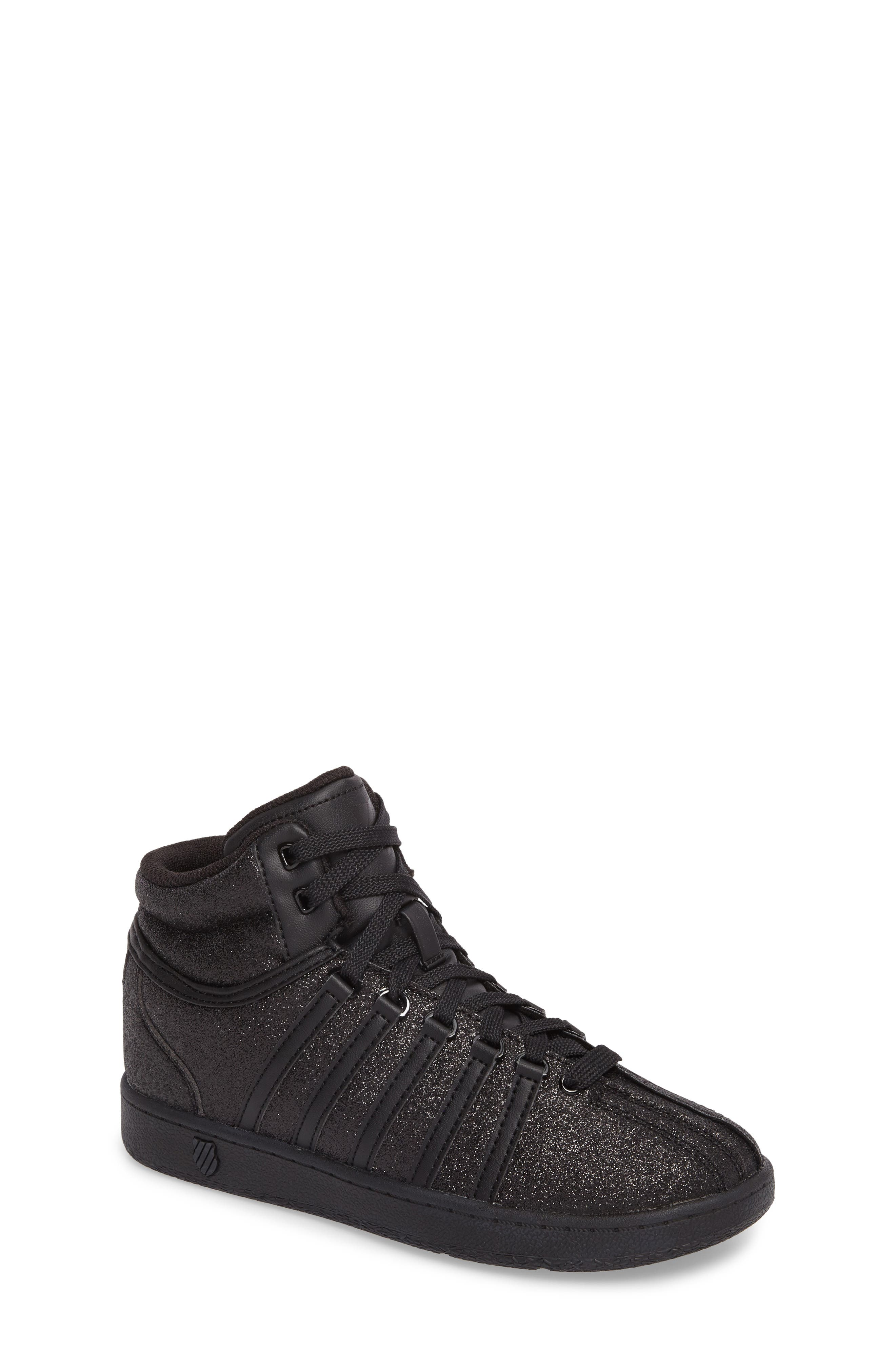 Classic VN Sparkle Mid Sneaker,                             Main thumbnail 1, color,                             014