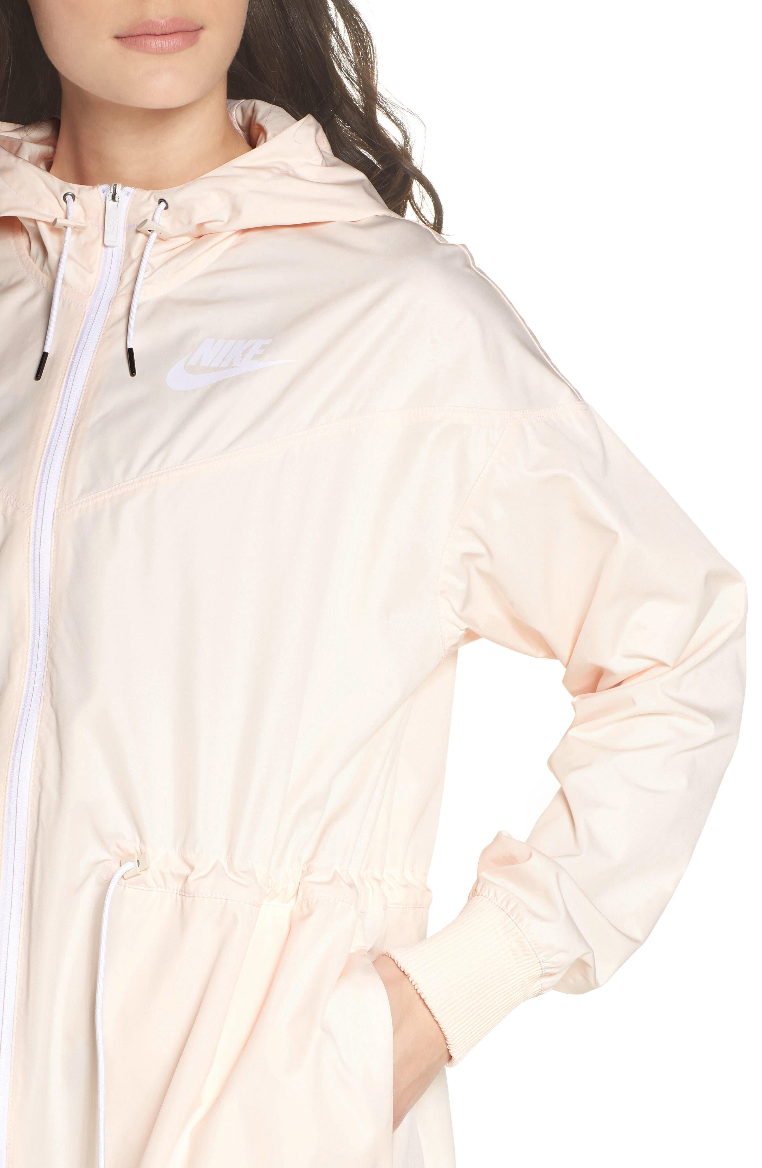 Sportswear Windrunner Jacket,                             Alternate thumbnail 6, color,                             650