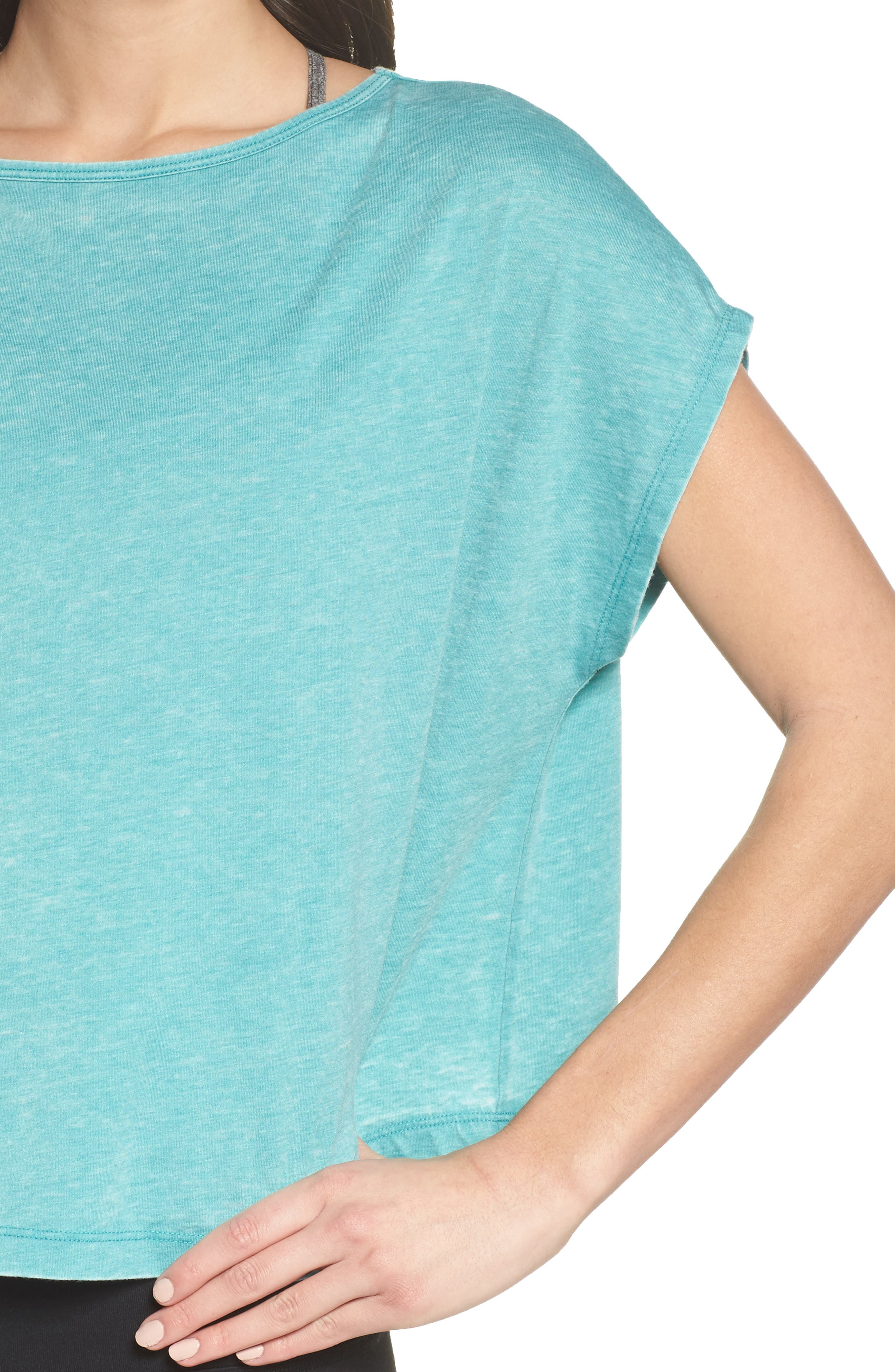 Perfect Layer Tee,                             Alternate thumbnail 13, color,