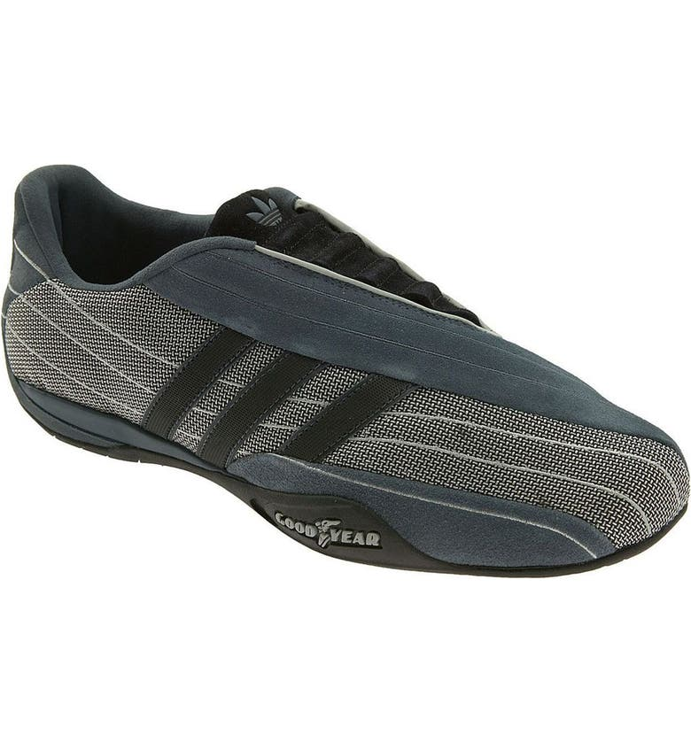 the best attitude 118a9 913ae ADIDAS Goodyear Race Original Athletic Shoe, Main, color, ...