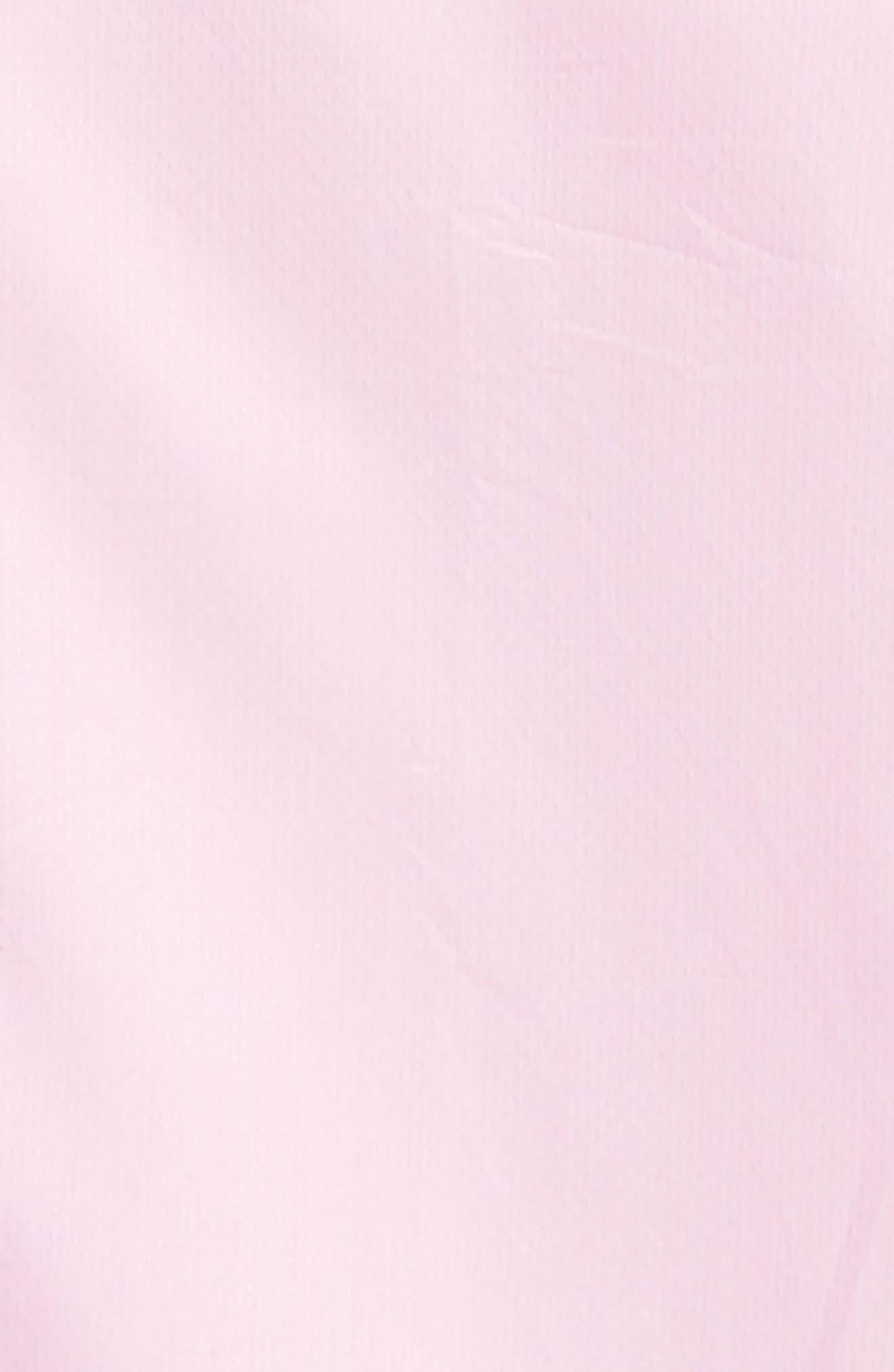 Solid Dress Shirt,                             Alternate thumbnail 2, color,                             680