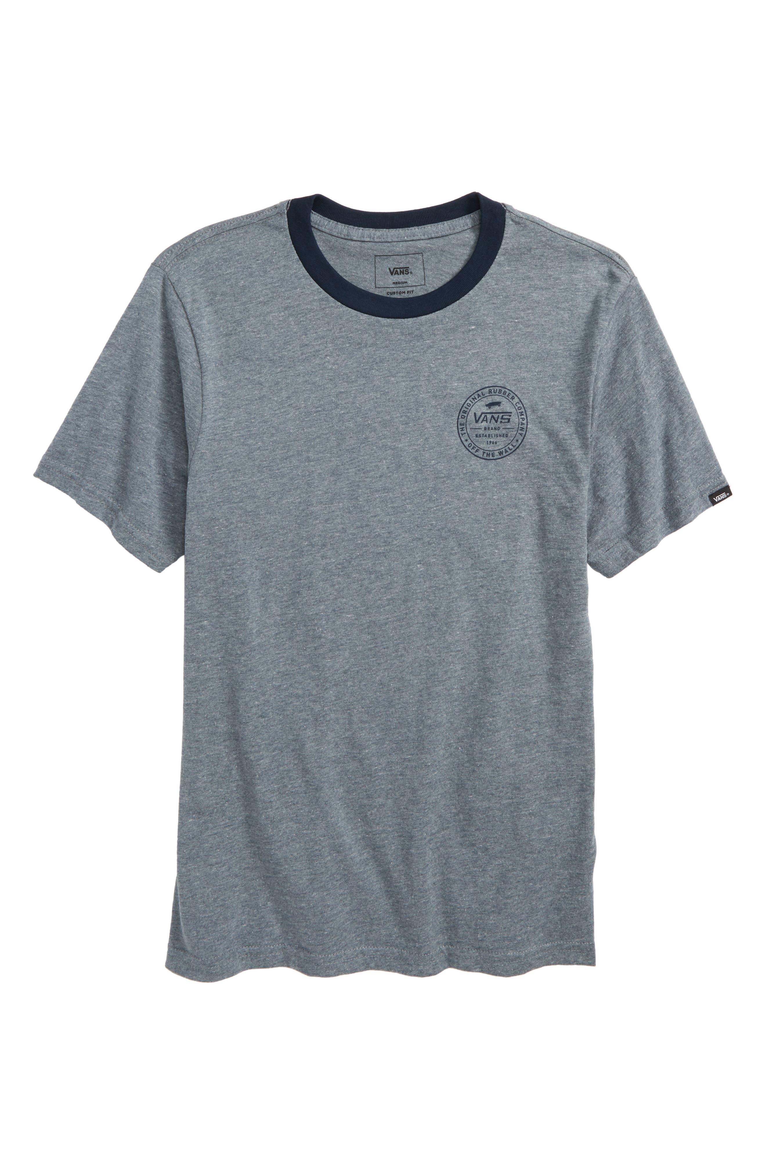 Established 66 Graphic T-Shirt,                             Main thumbnail 1, color,                             020