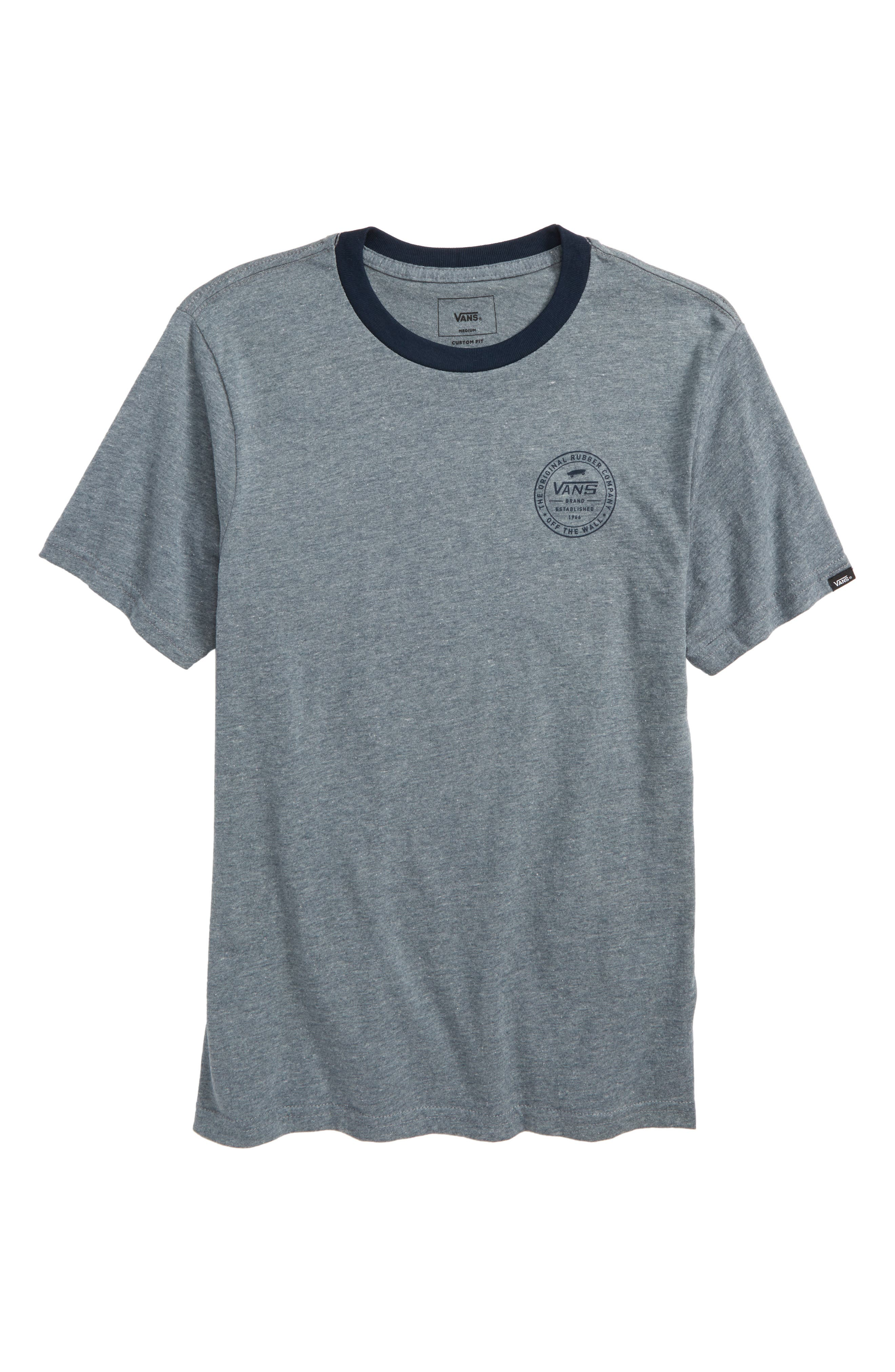 Established 66 Graphic T-Shirt,                         Main,                         color, 020