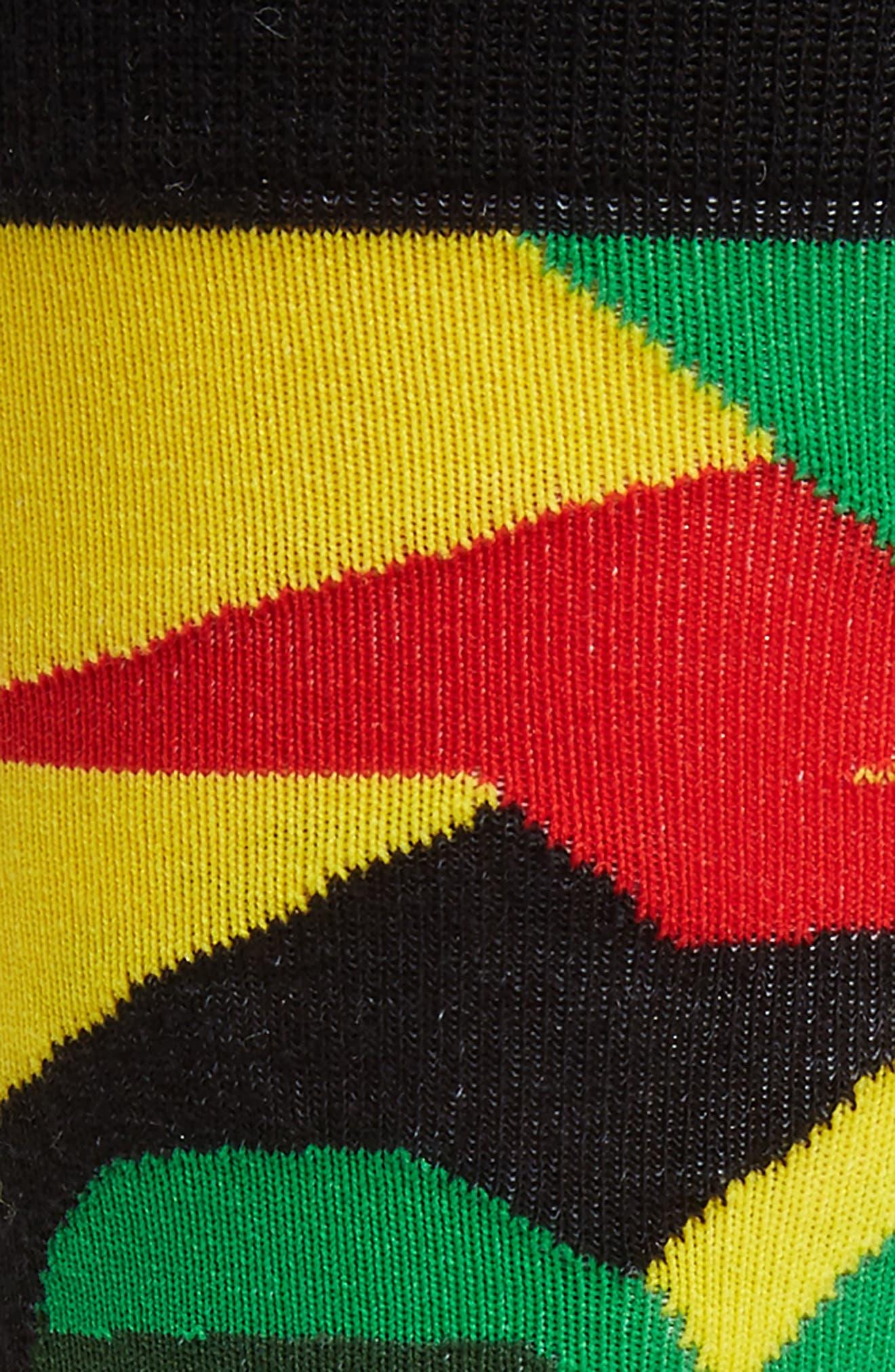 Regulator Socks,                             Alternate thumbnail 2, color,                             GREEN