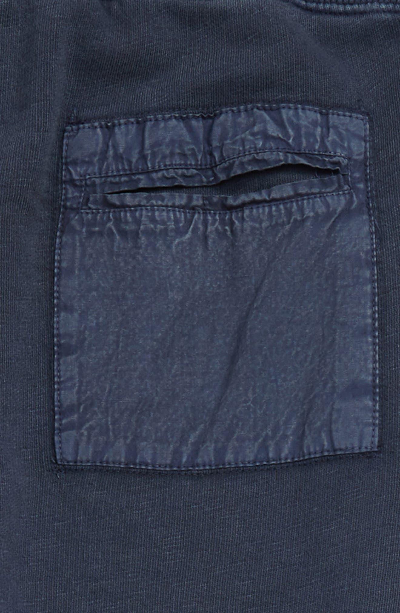 Jogger Pants,                             Alternate thumbnail 3, color,                             NAVY INDIA INK