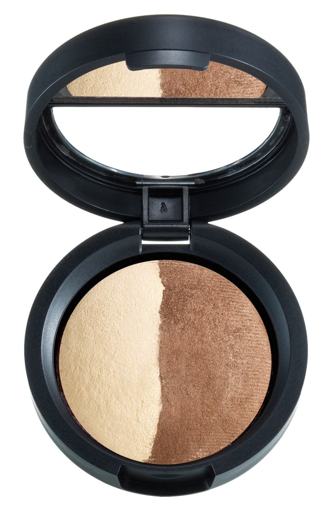 Baked Color Intense Eyeshadow Duo,                         Main,                         color, 001