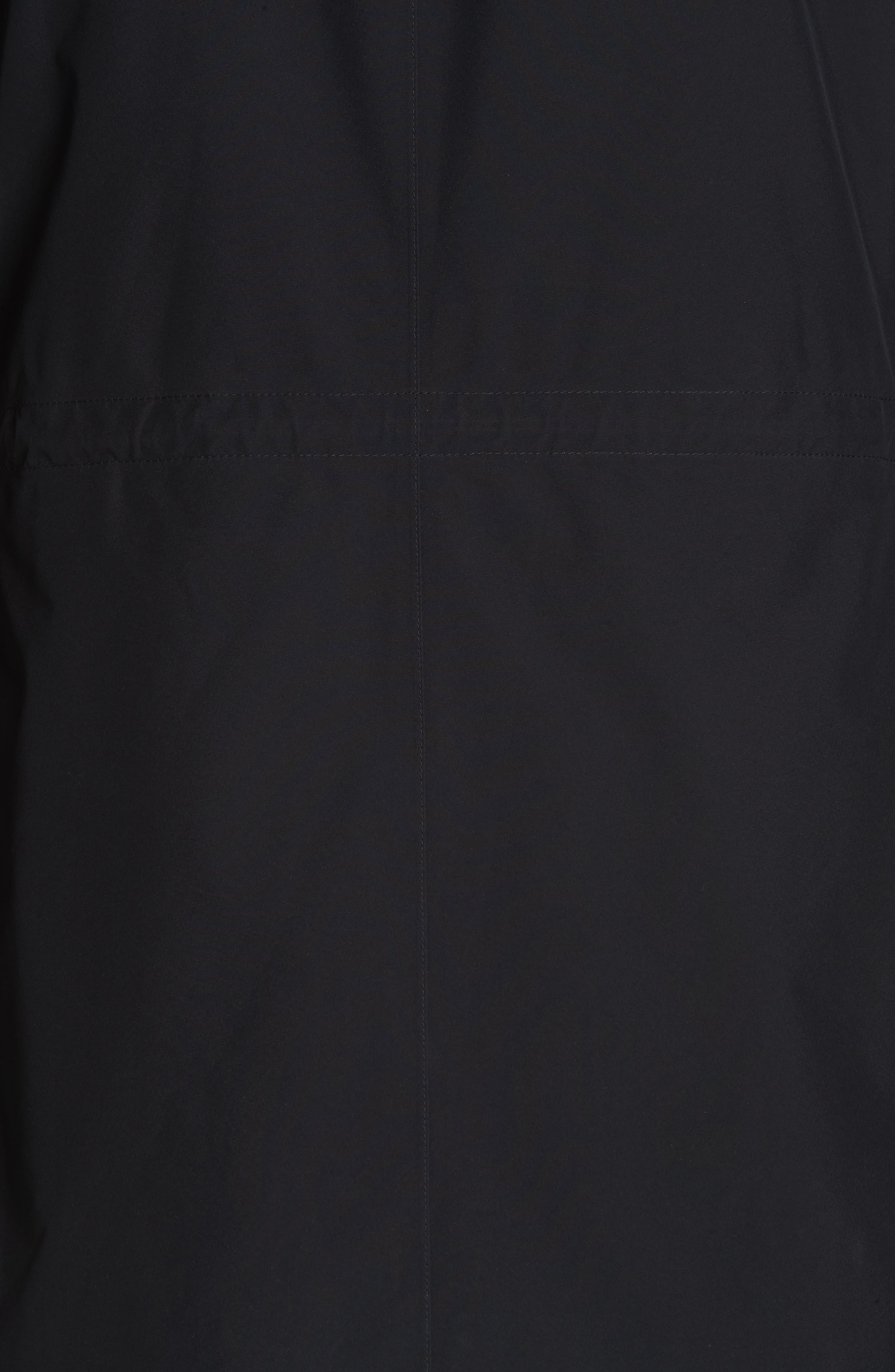 3-in-1 Gore-Tex<sup>®</sup> Car Coat,                             Alternate thumbnail 6, color,                             001