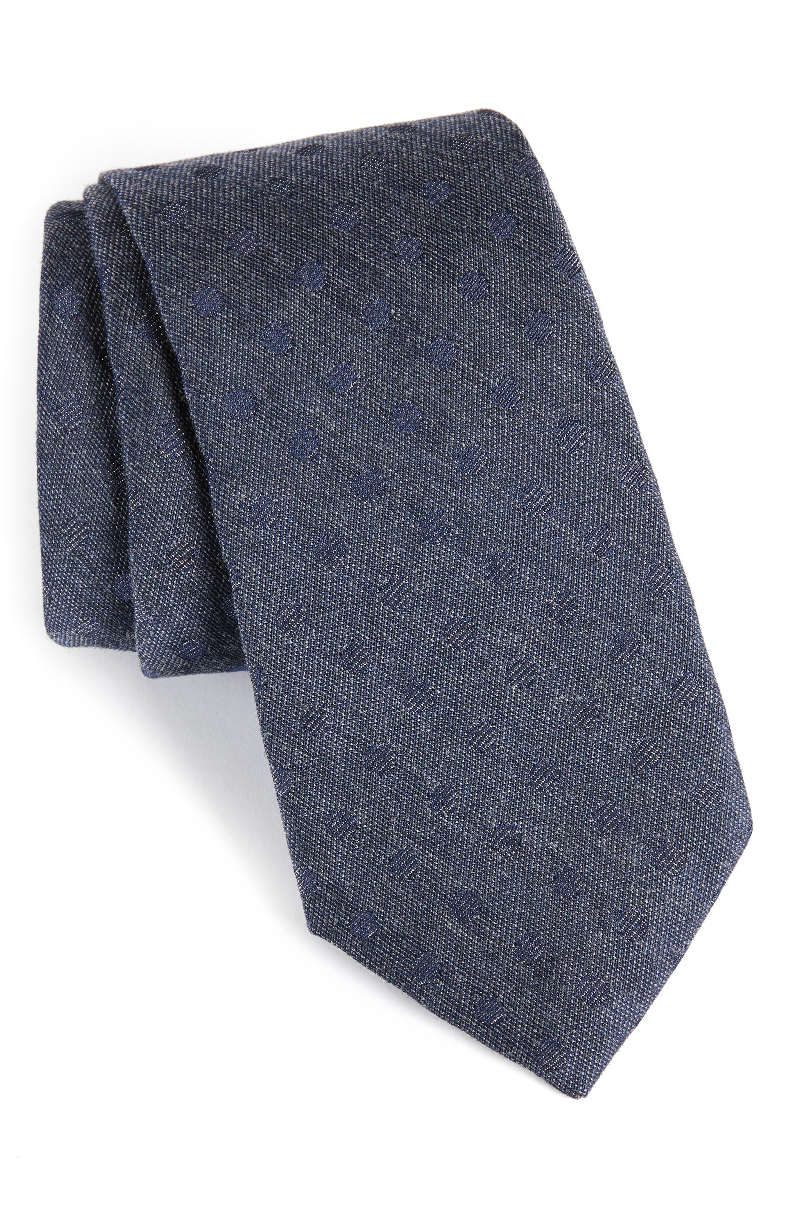 Lang Dot Tie,                             Main thumbnail 2, color,
