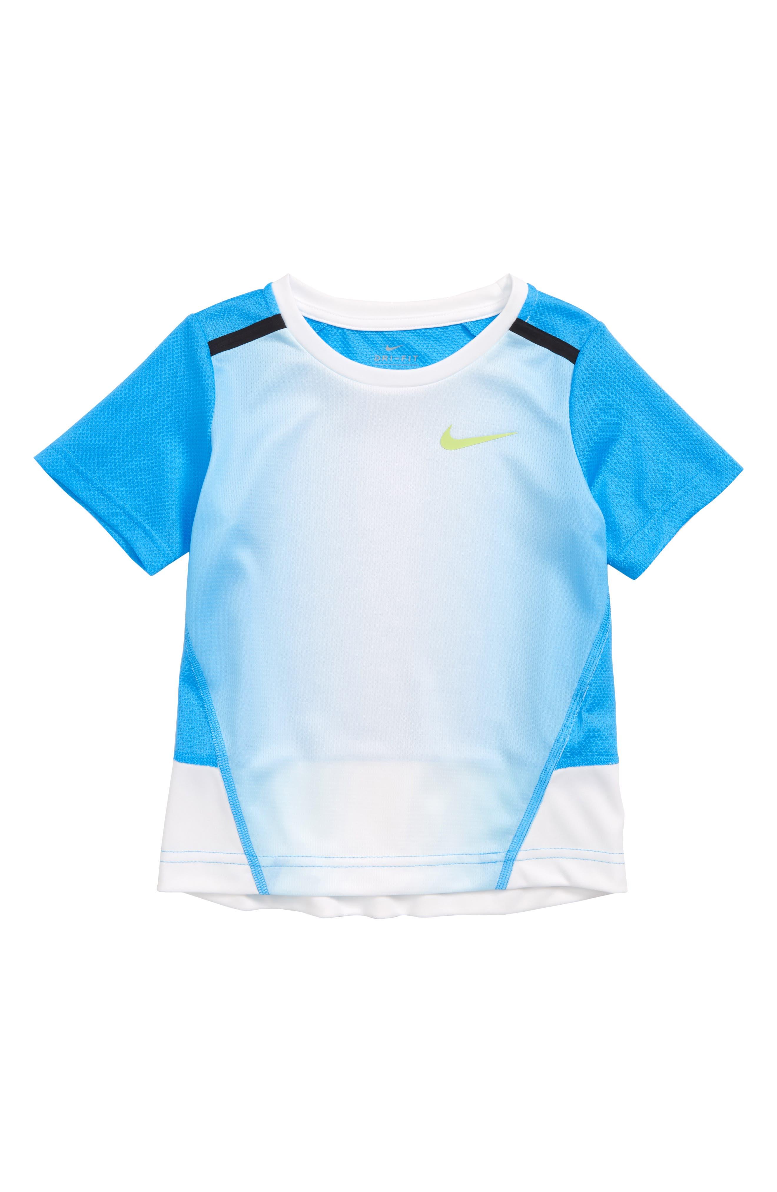 Dry INSTACOOL Shirt,                             Alternate thumbnail 8, color,