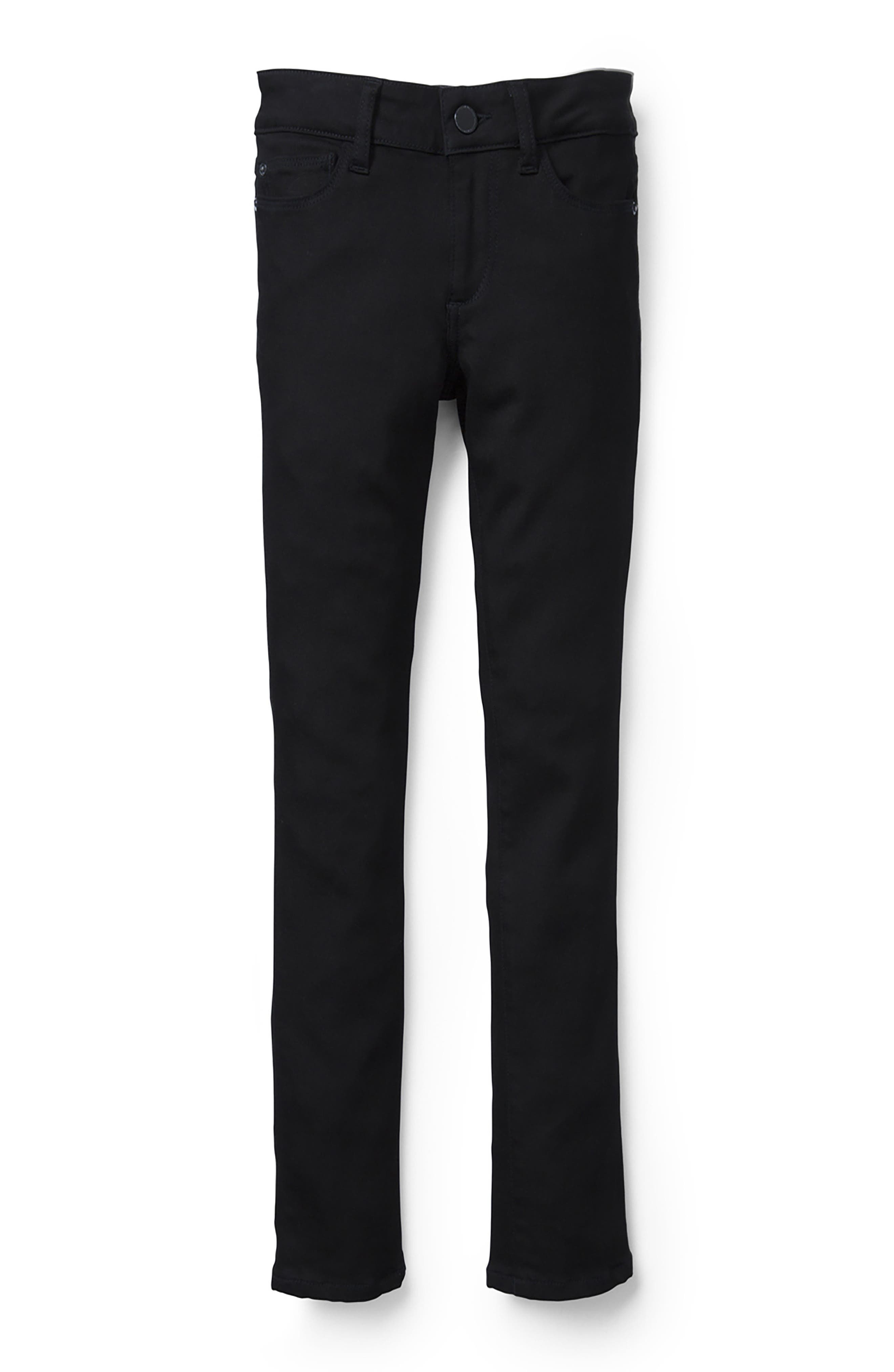 Chloe Skinny Jeans,                         Main,                         color, SHARP
