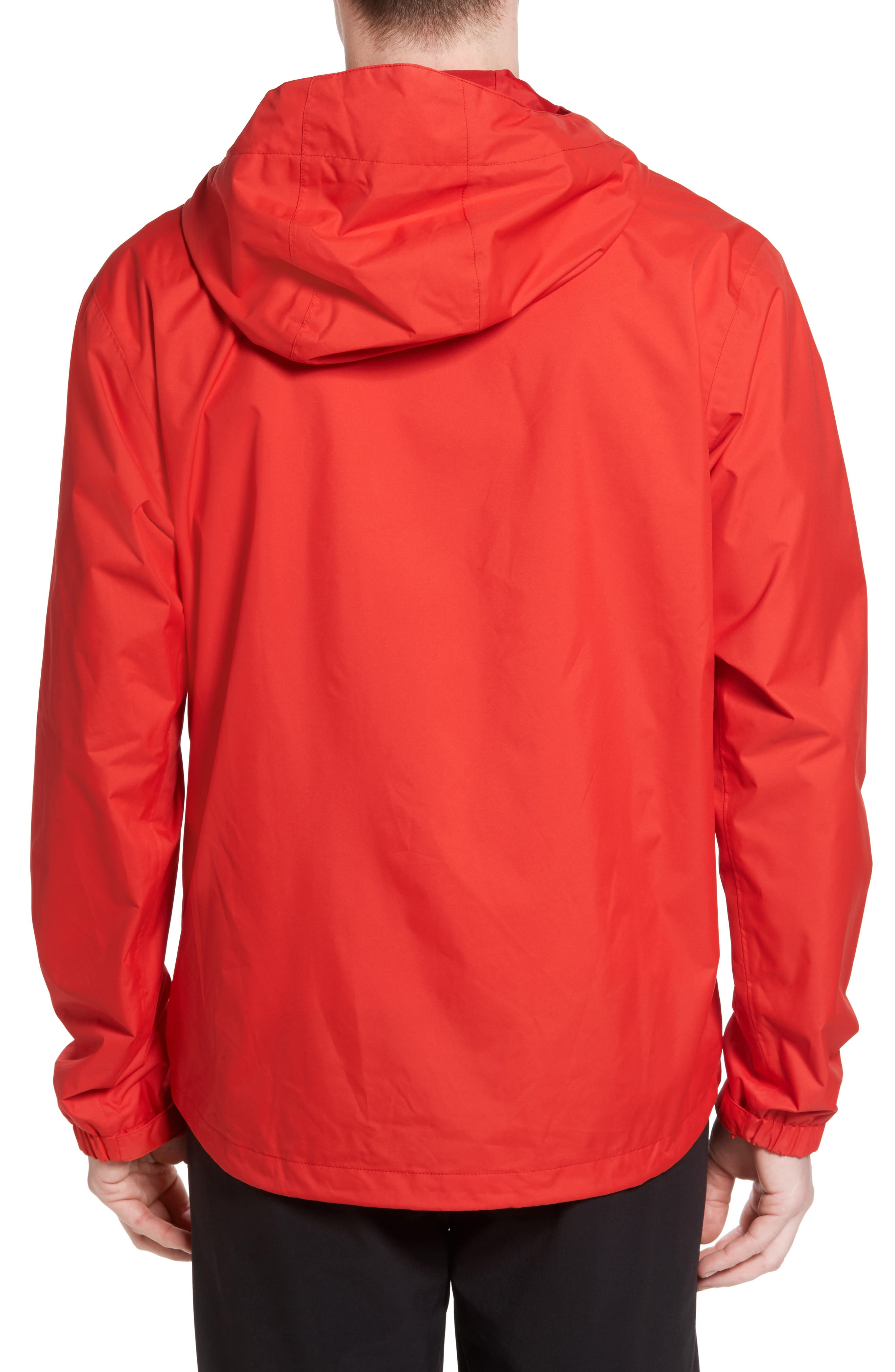 'Vancouver' Packable Rain Jacket,                             Alternate thumbnail 12, color,