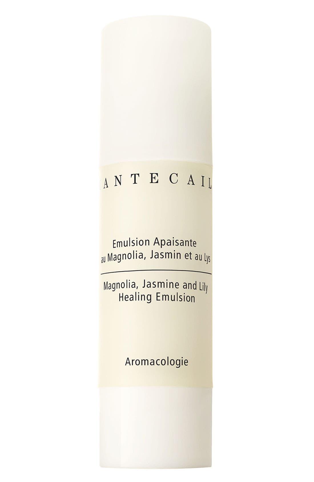 Magnolia, Jasmine & Lily Healing Emulsion,                             Main thumbnail 1, color,                             NONE
