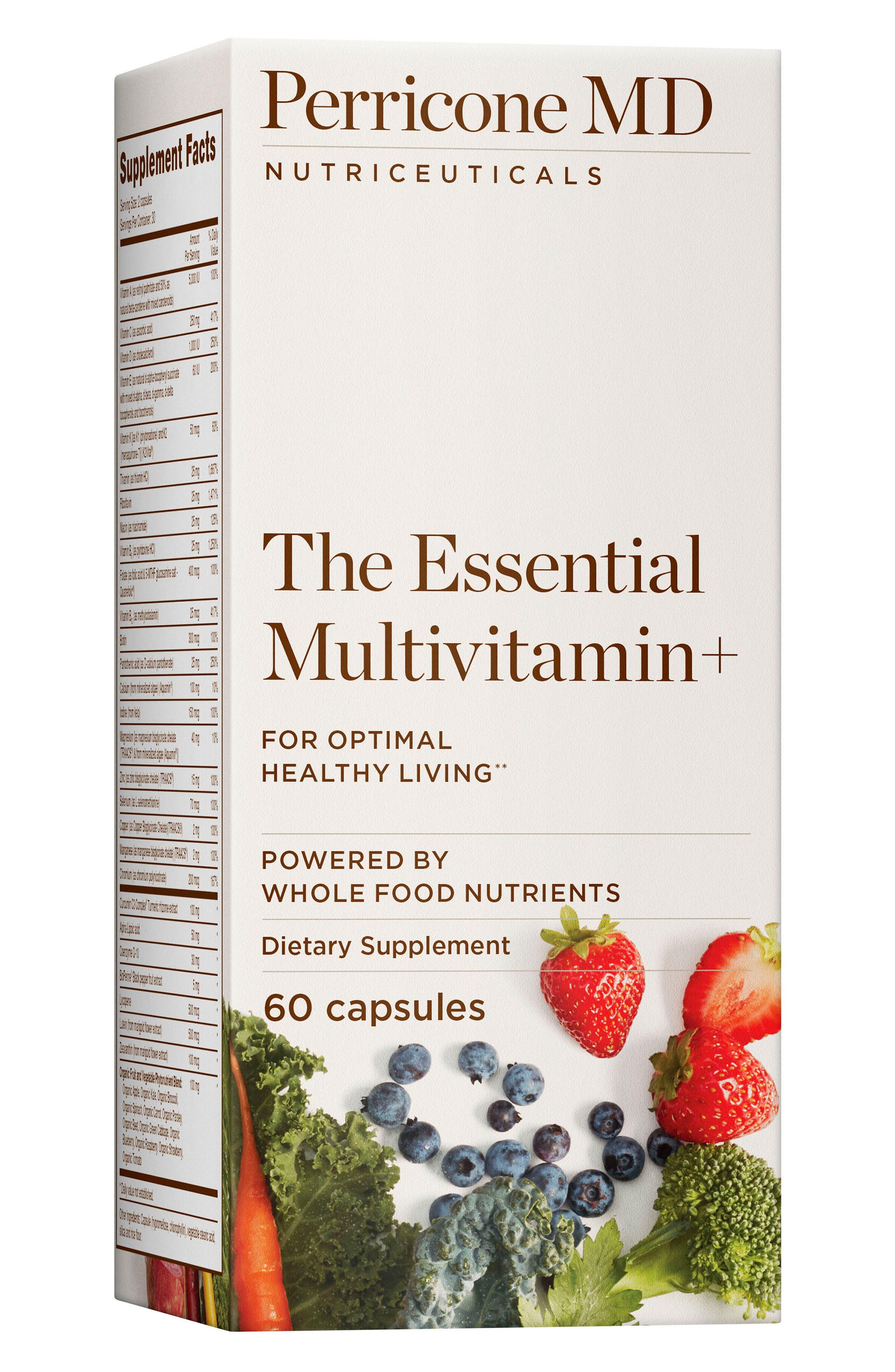 The Essential Multivitamin Supplement,                             Alternate thumbnail 2, color,                             NO COLOR