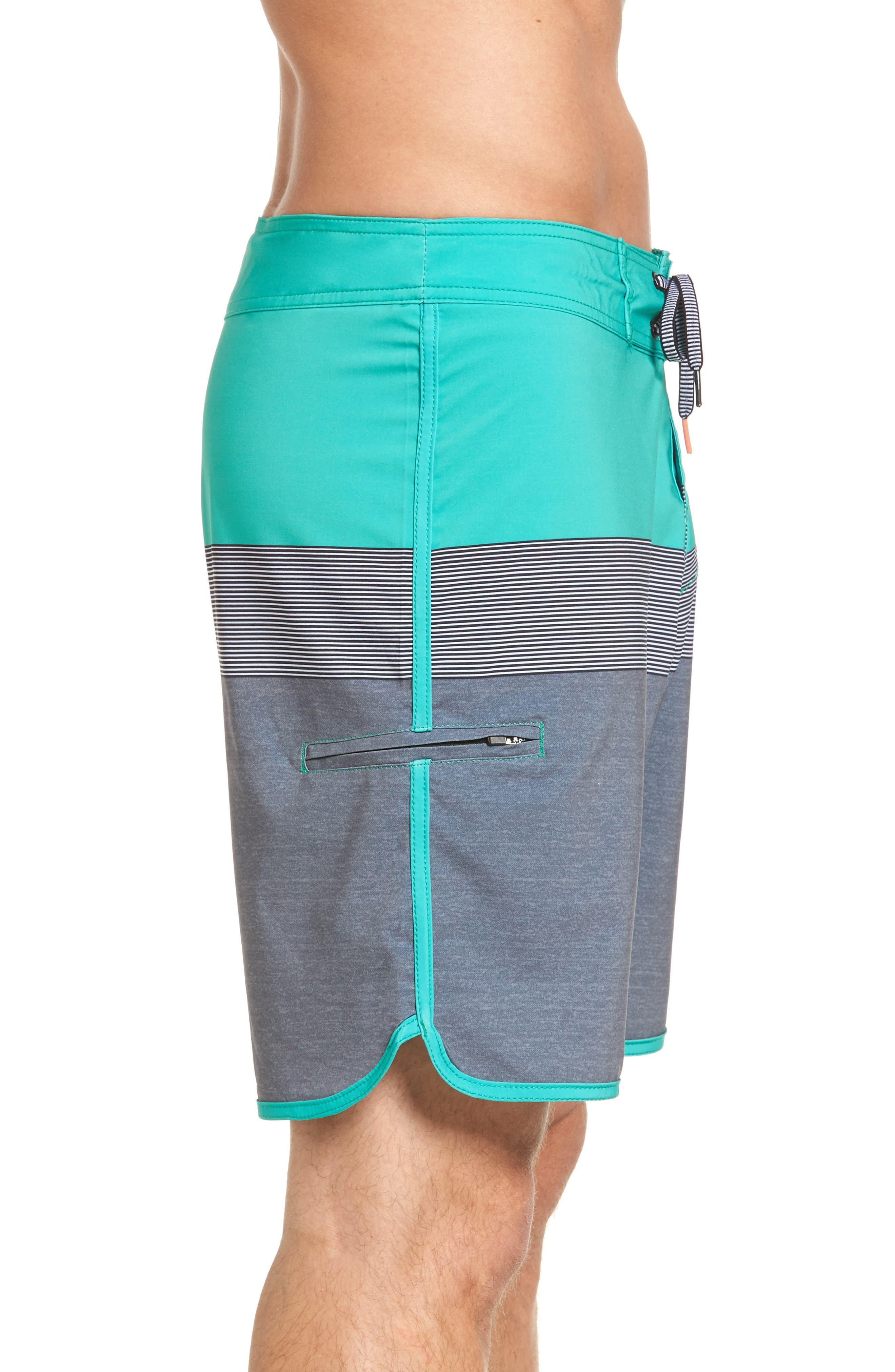 Hayworth Board Shorts,                             Alternate thumbnail 3, color,                             300