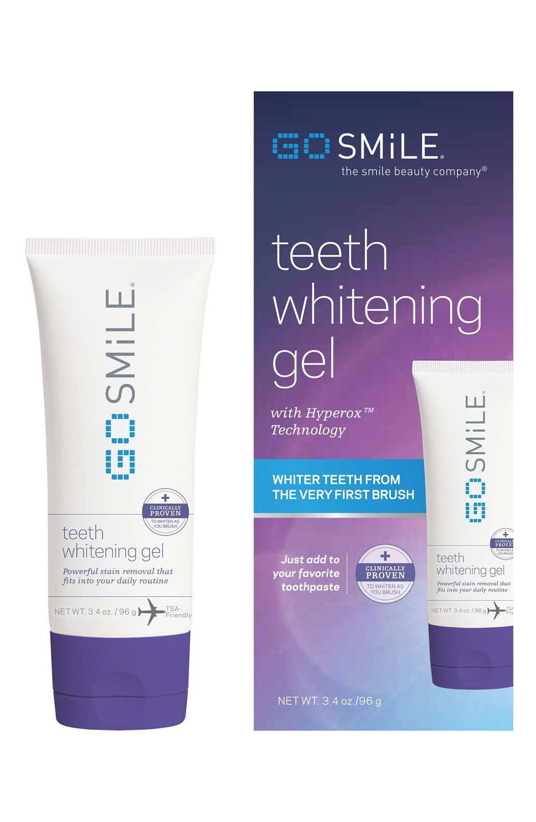Teeth Whitening Gel,                             Alternate thumbnail 5, color,                             NO COLOR