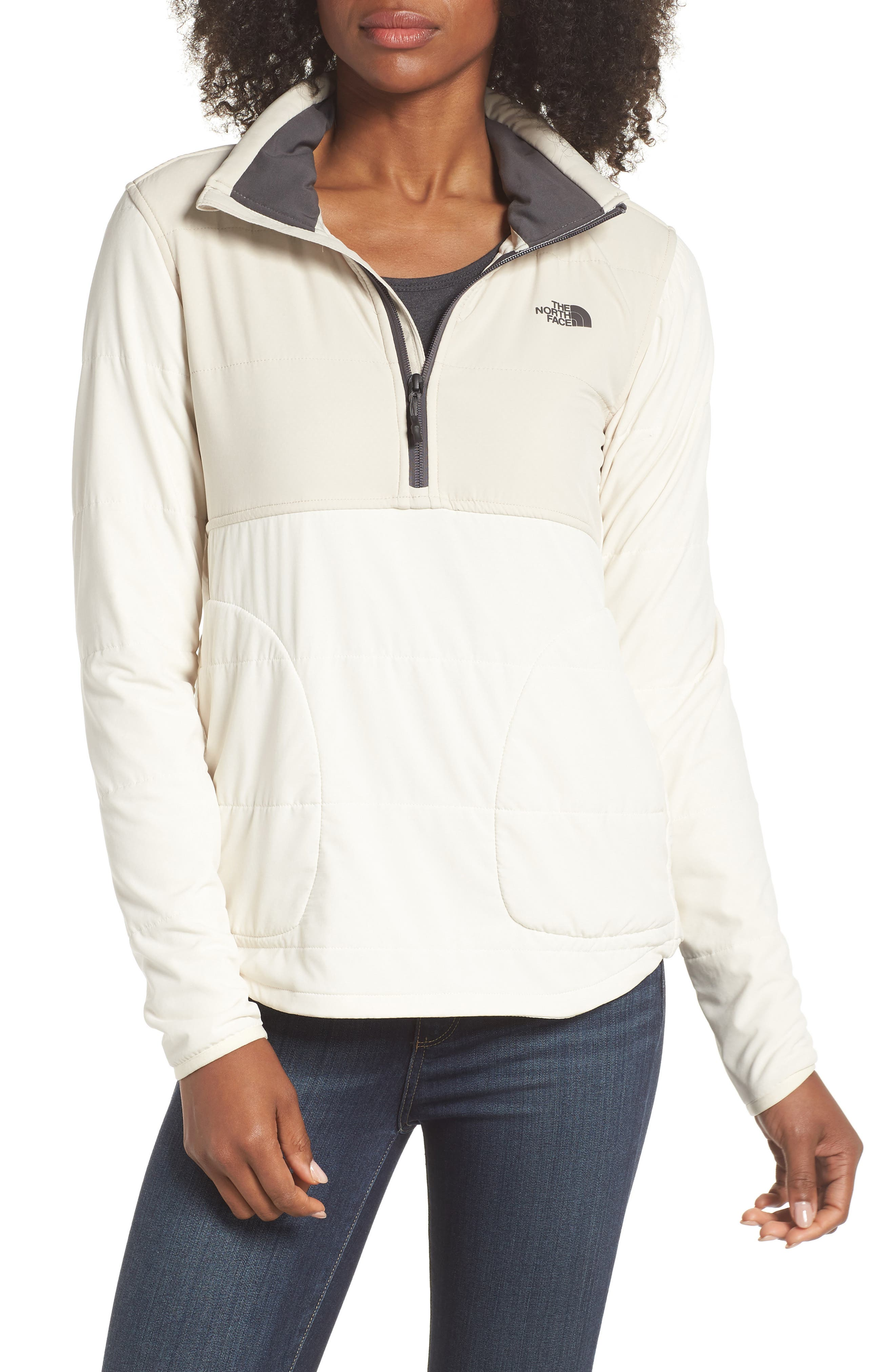 Mountain Sweatshirt Quarter Zip Pullover,                             Main thumbnail 3, color,