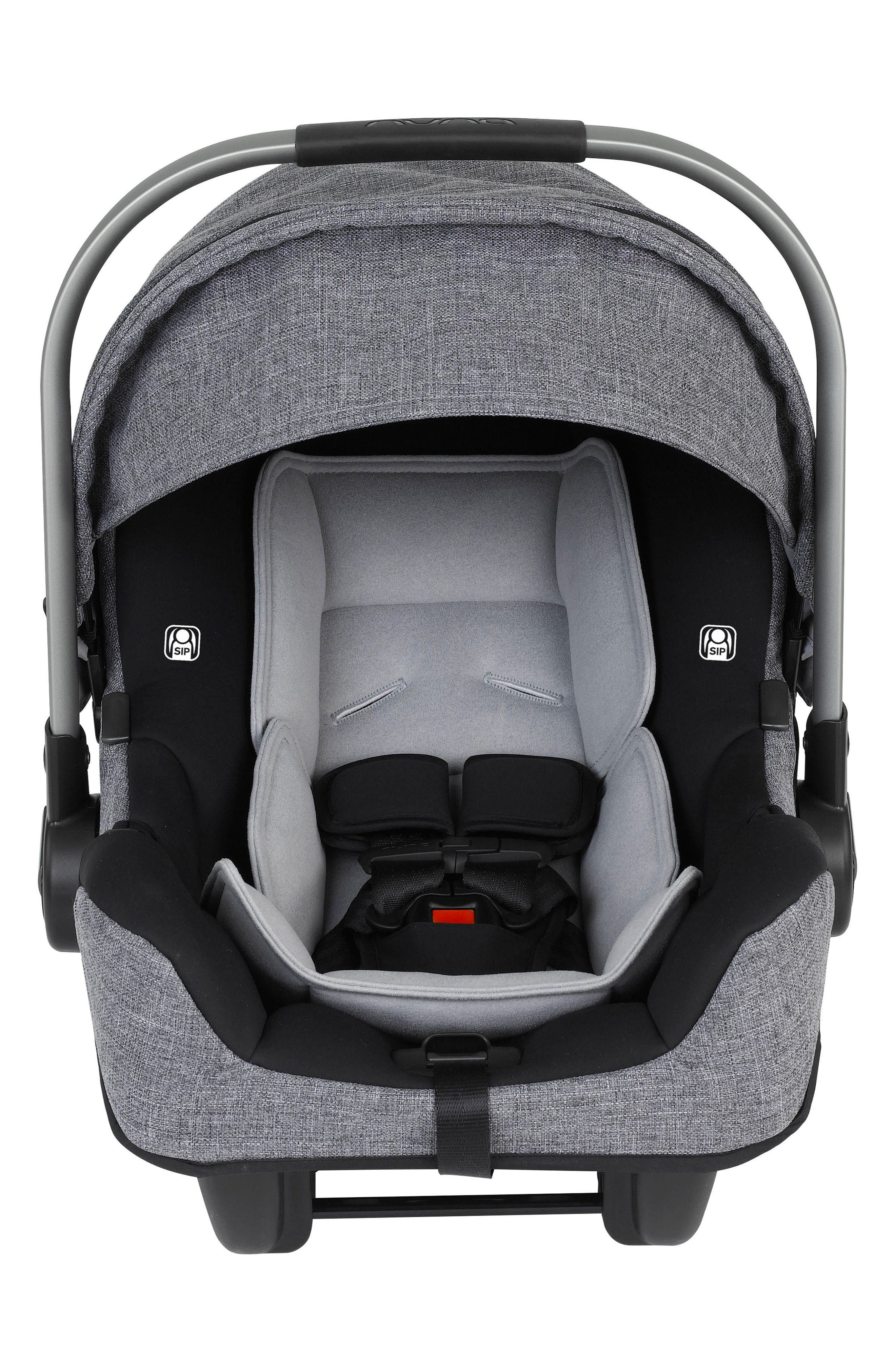MIXX<sup>™</sup> 2 Stroller System & PIPA<sup>™</sup> Car Seat Set,                             Alternate thumbnail 4, color,                             020