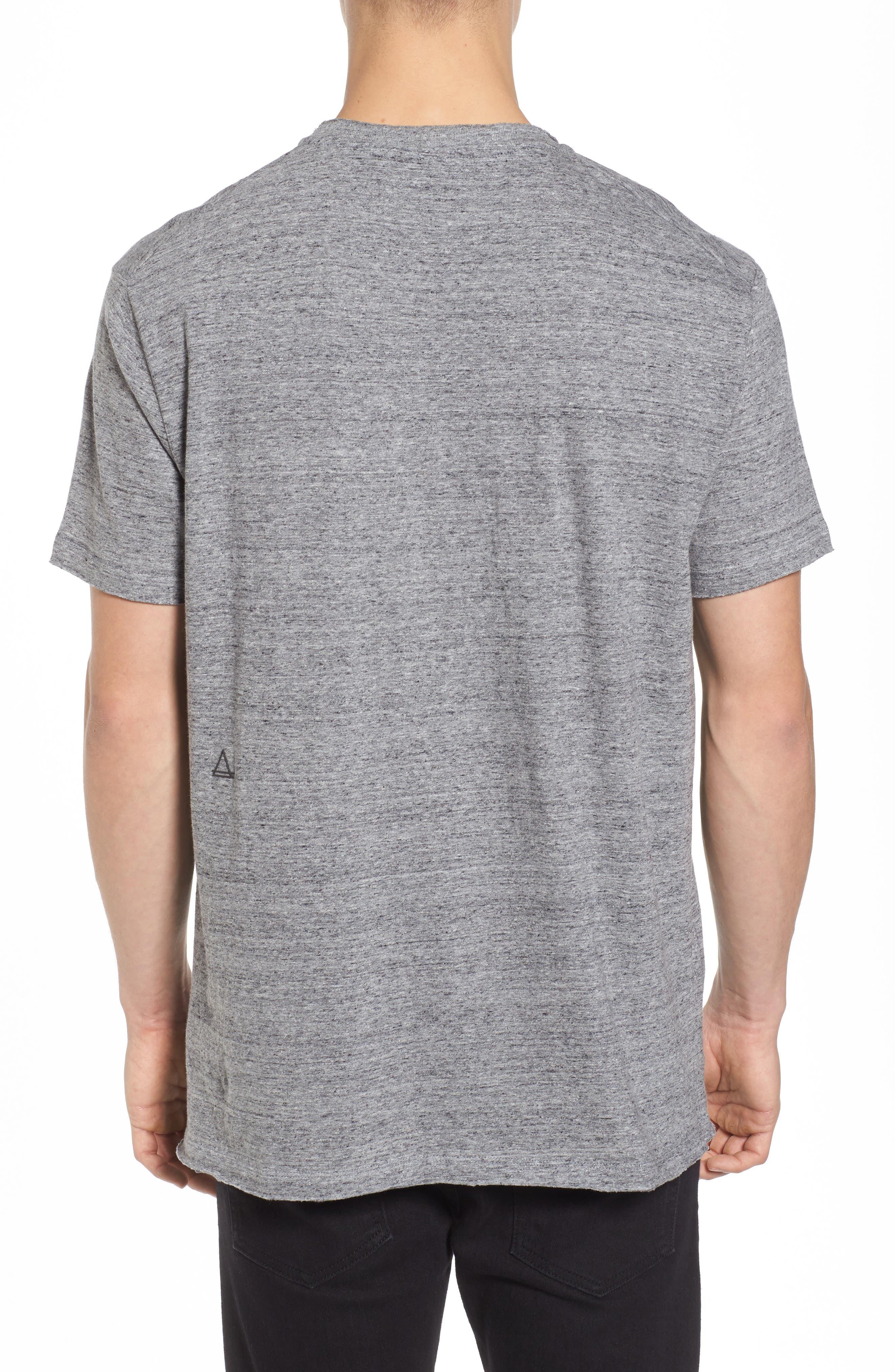 Noght T-Shirt,                             Alternate thumbnail 4, color,